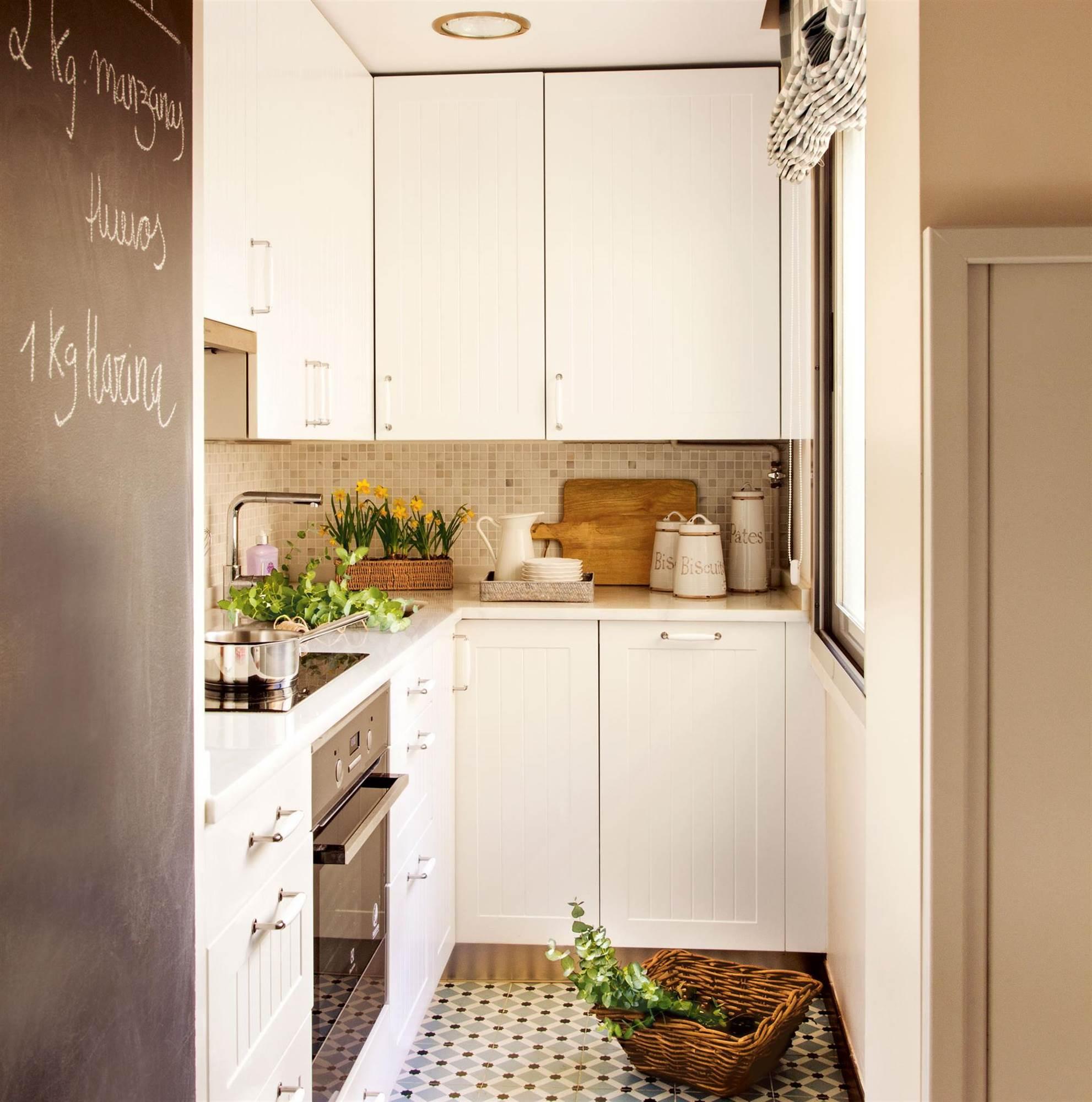 Materiales para el salpicadero de la cocina - Salpicadero cocina ikea ...