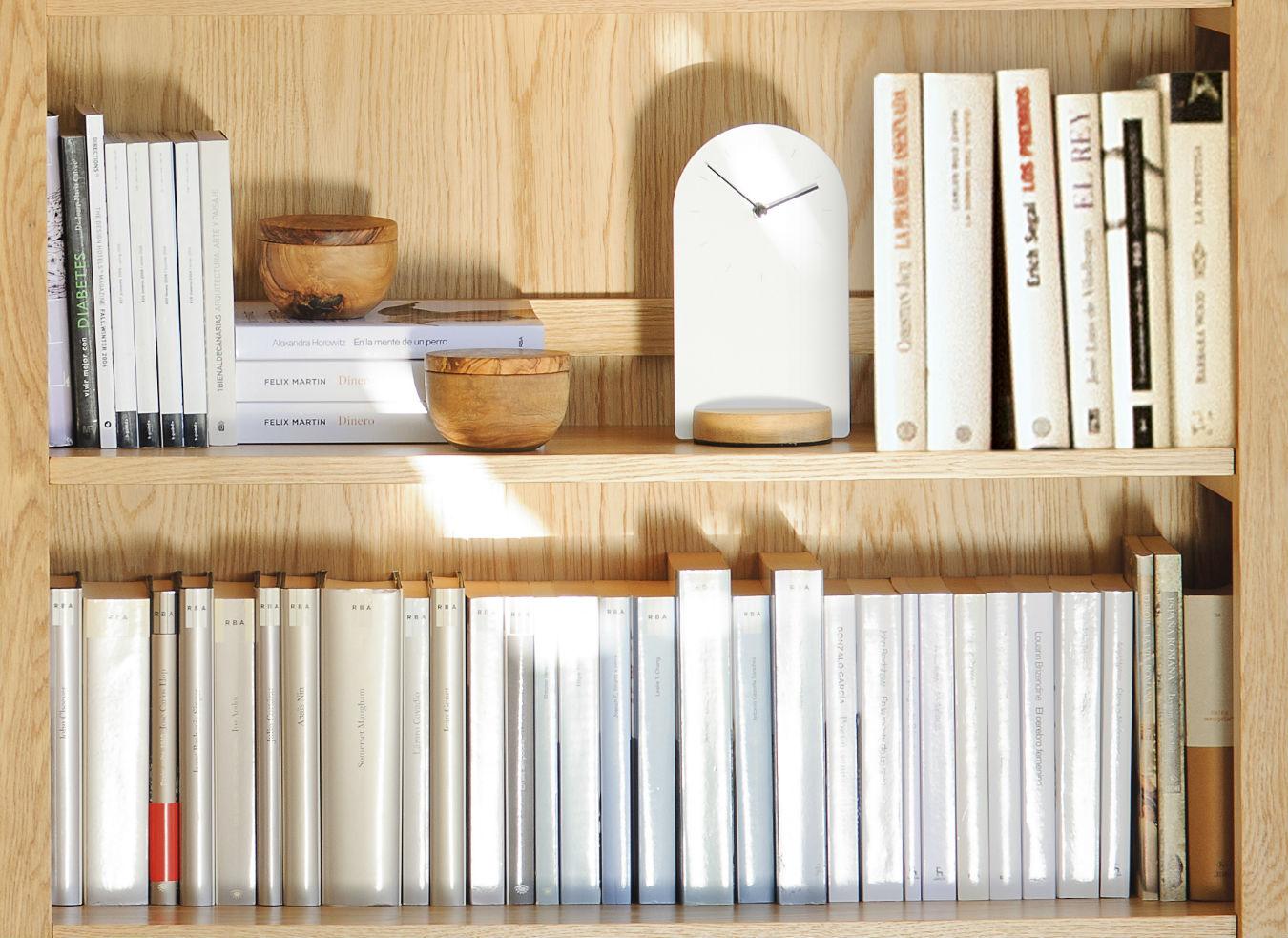 Relojes El Mueble # Muebles Sevillanos