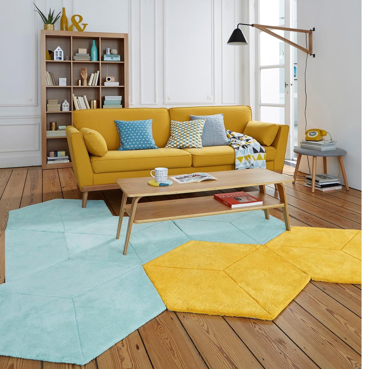 Alfombras por menos de 100 - La redoute alfombras ...