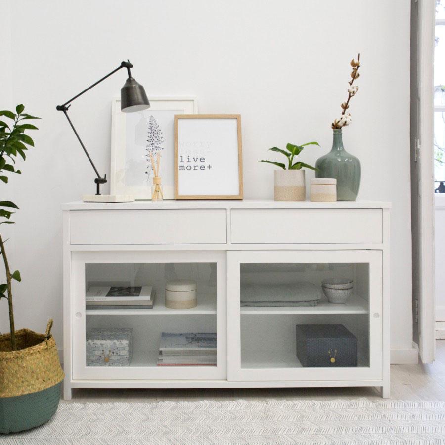 Recibidor muebles, zapateros e ideas para recibidores ElMueble