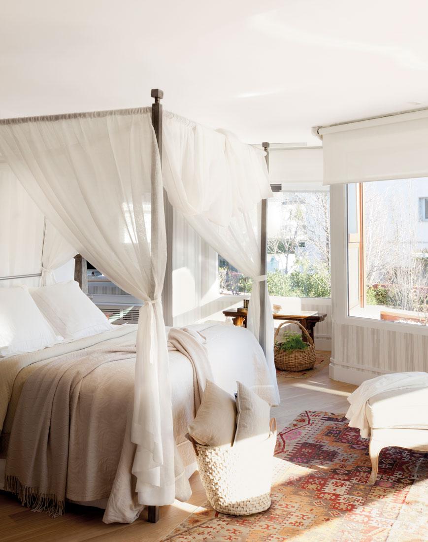 Doseles de camas el mueble - Doseles de cama ...