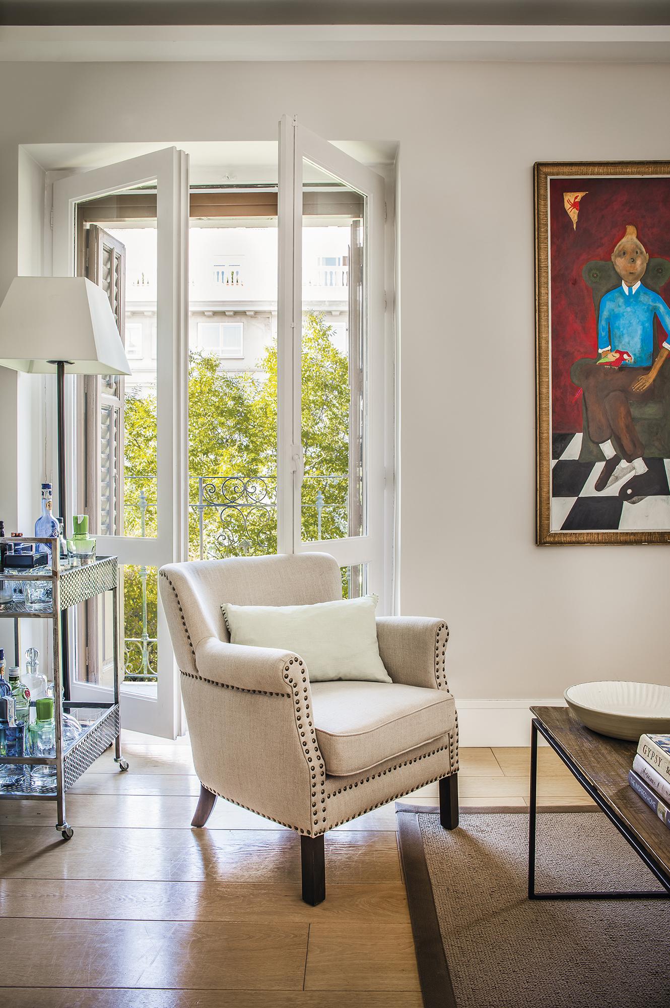Butacas Sillones Y Butacas C Modas Para Tu Casa Elmueble # Muebles Epoca Salamanca