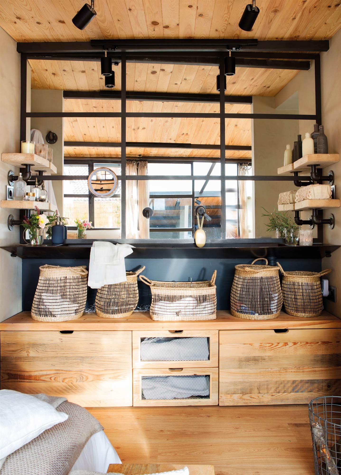 Espejos De Todos Los Estilos Y Tama Os El Mueble # Muebles Casa Lado Cee
