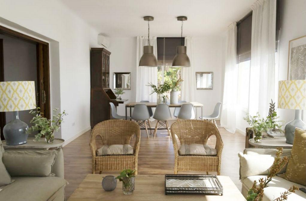 las casas m s bonitas de airbnb en espa a
