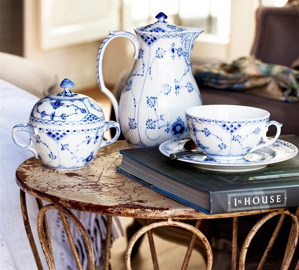 Teteras y juegos de té: 15 propuestas de todos los estilos