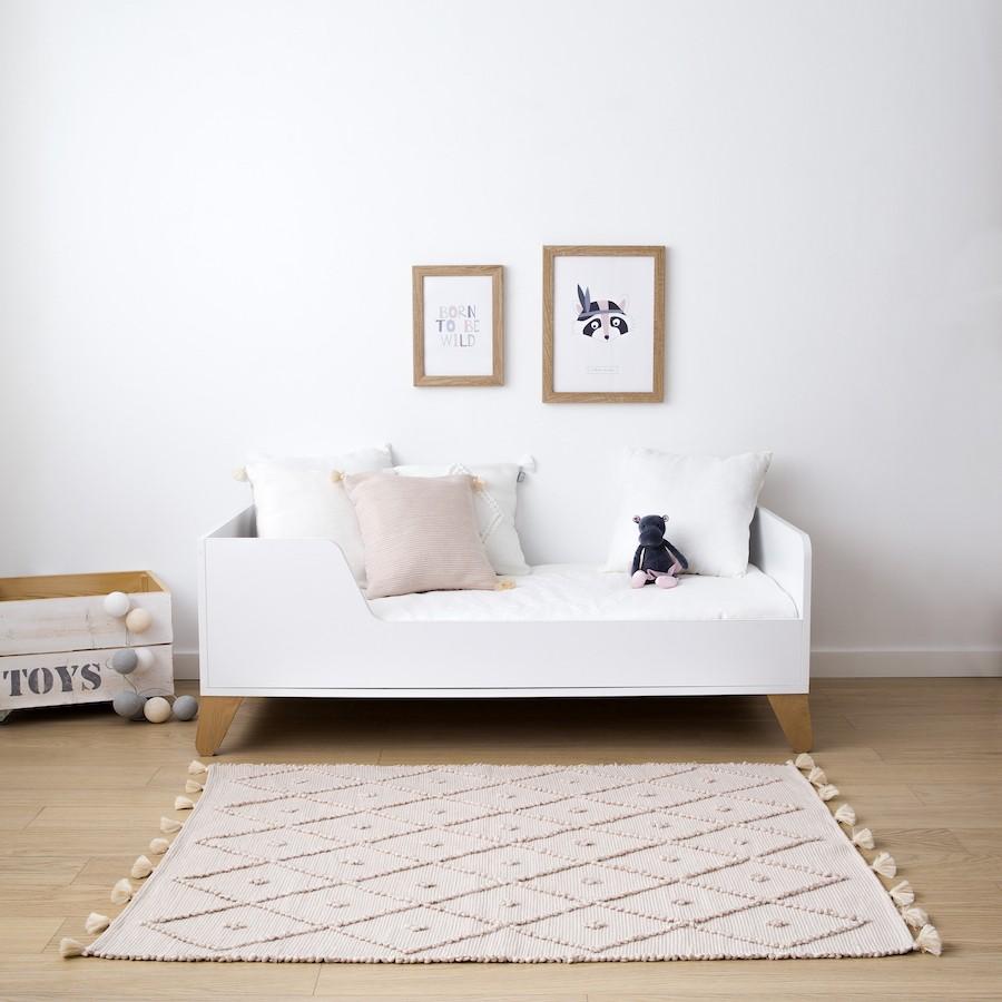 alfombras por menos de 100. Black Bedroom Furniture Sets. Home Design Ideas