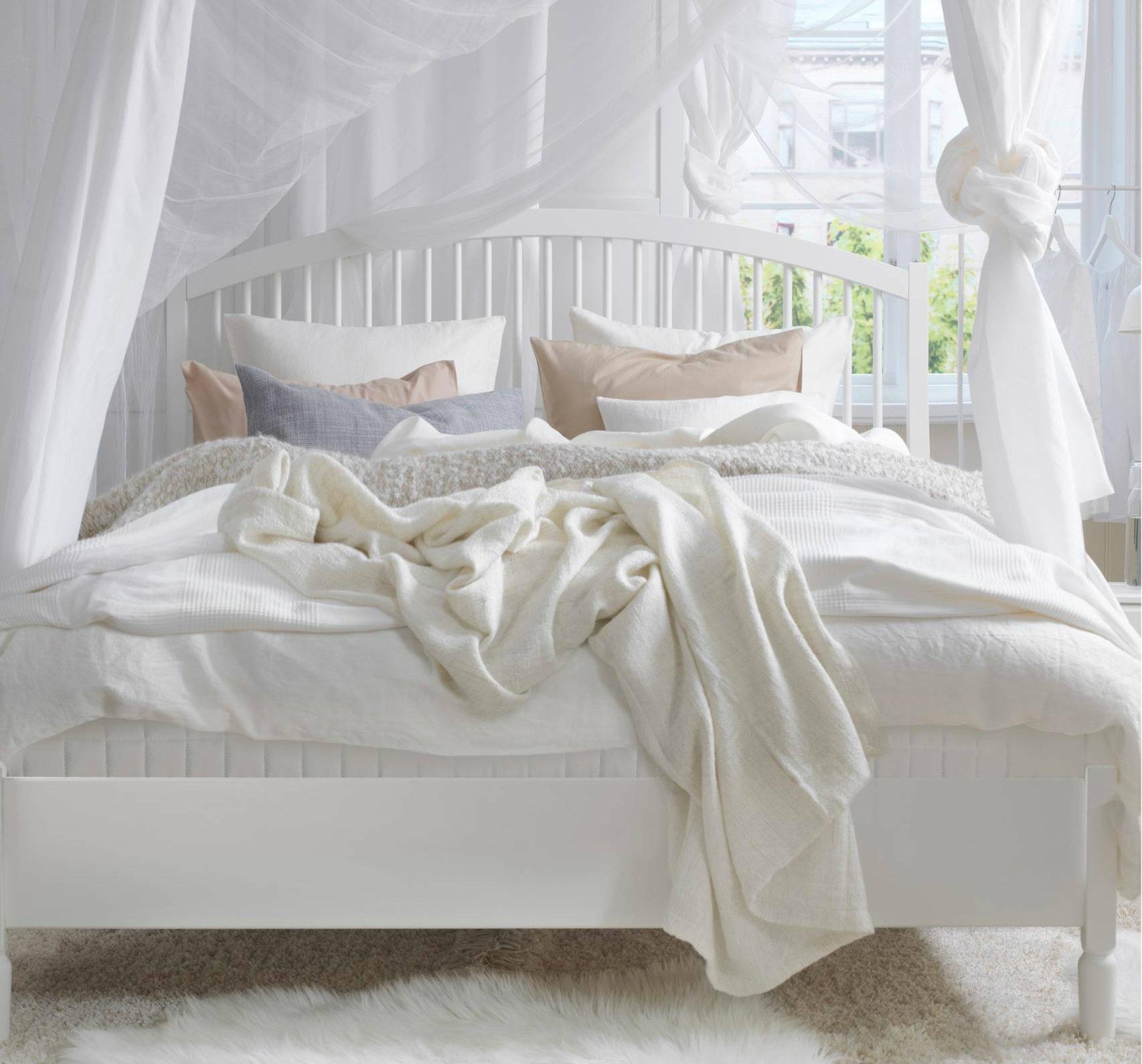 Camas - Ikea textil cama ...