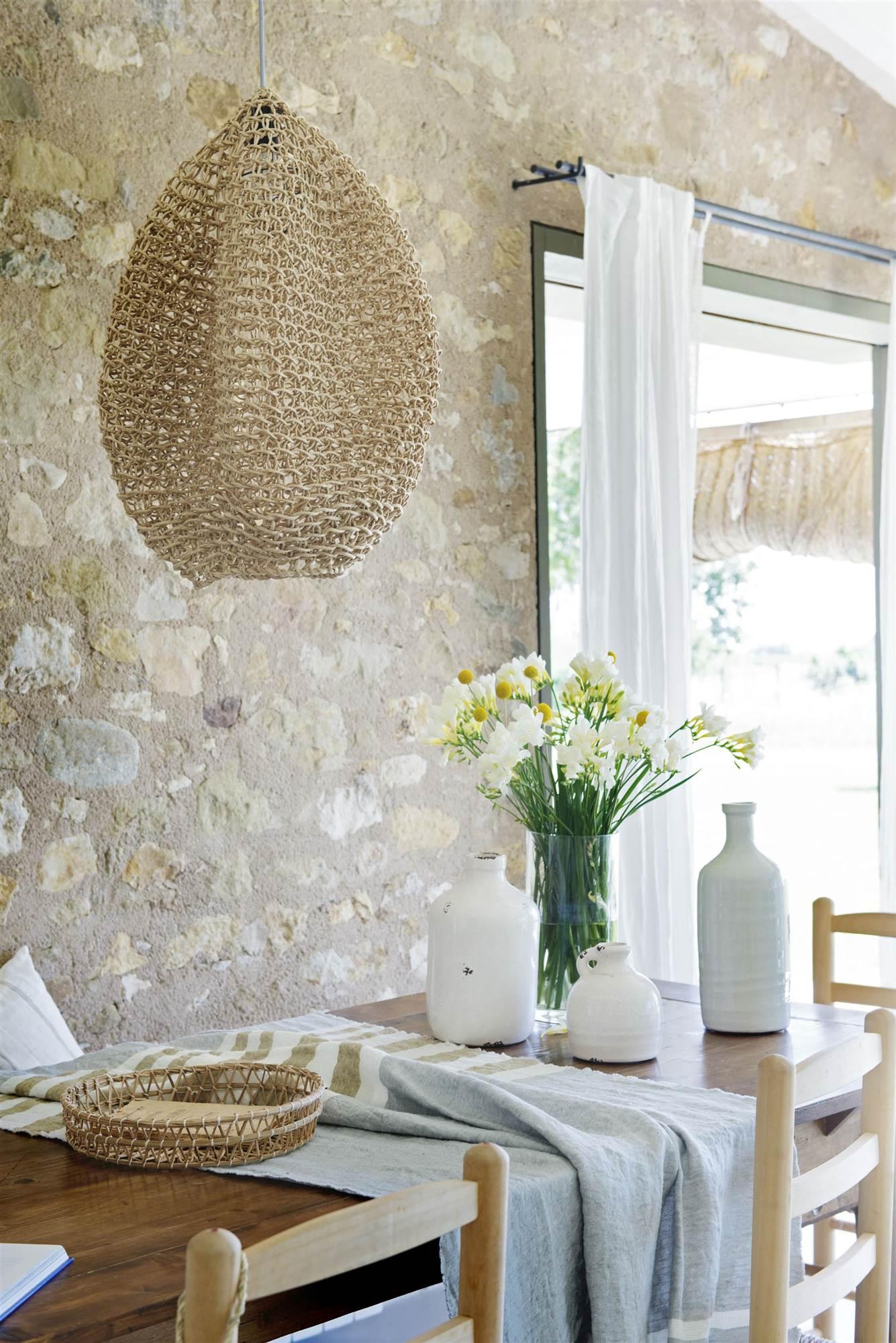 11 maneras en que una l mpara mejor la decoraci n de una casa - Lamparas para salones ...