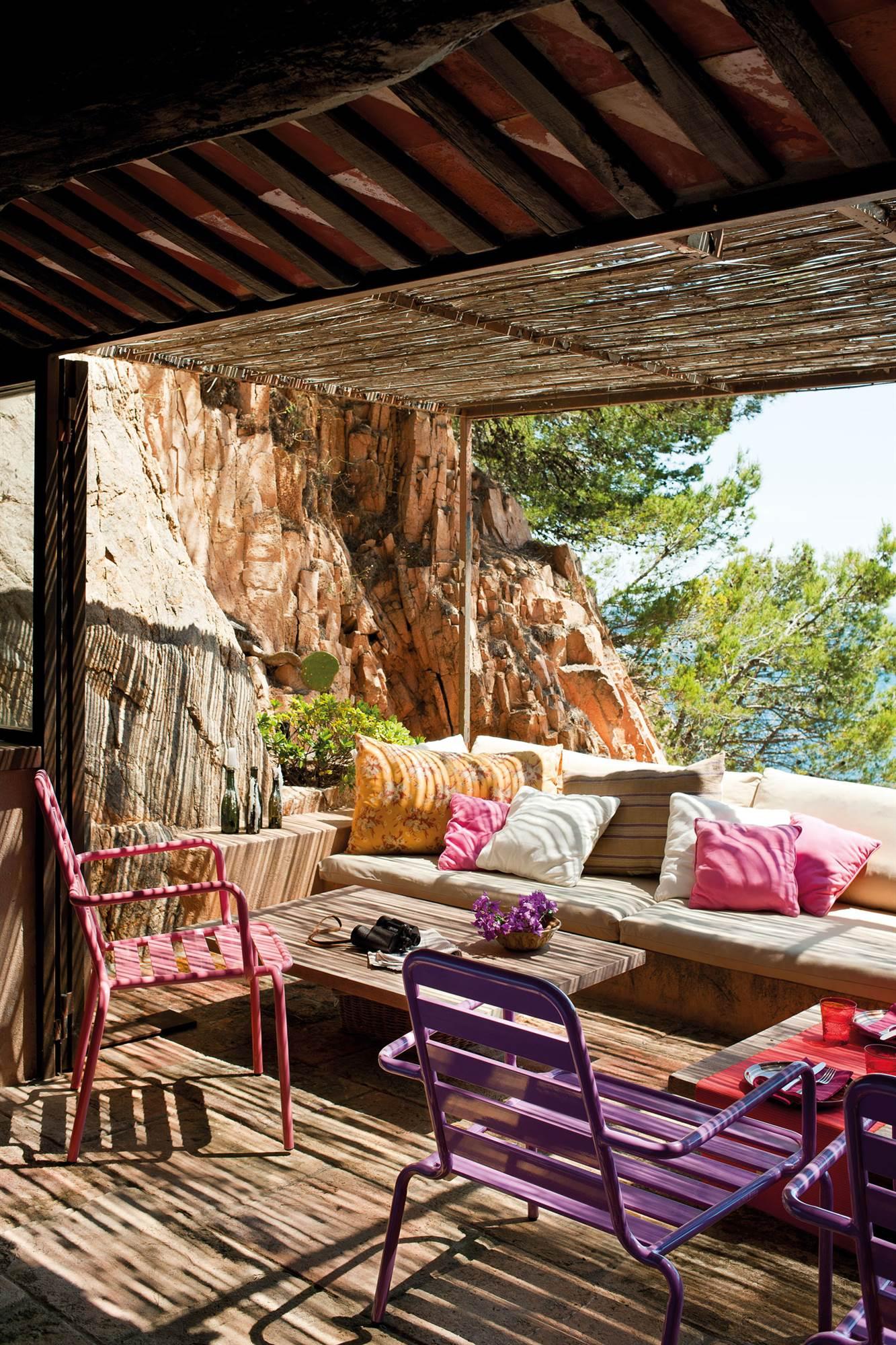 396 fotos de terrazas - Muebles de porche ...
