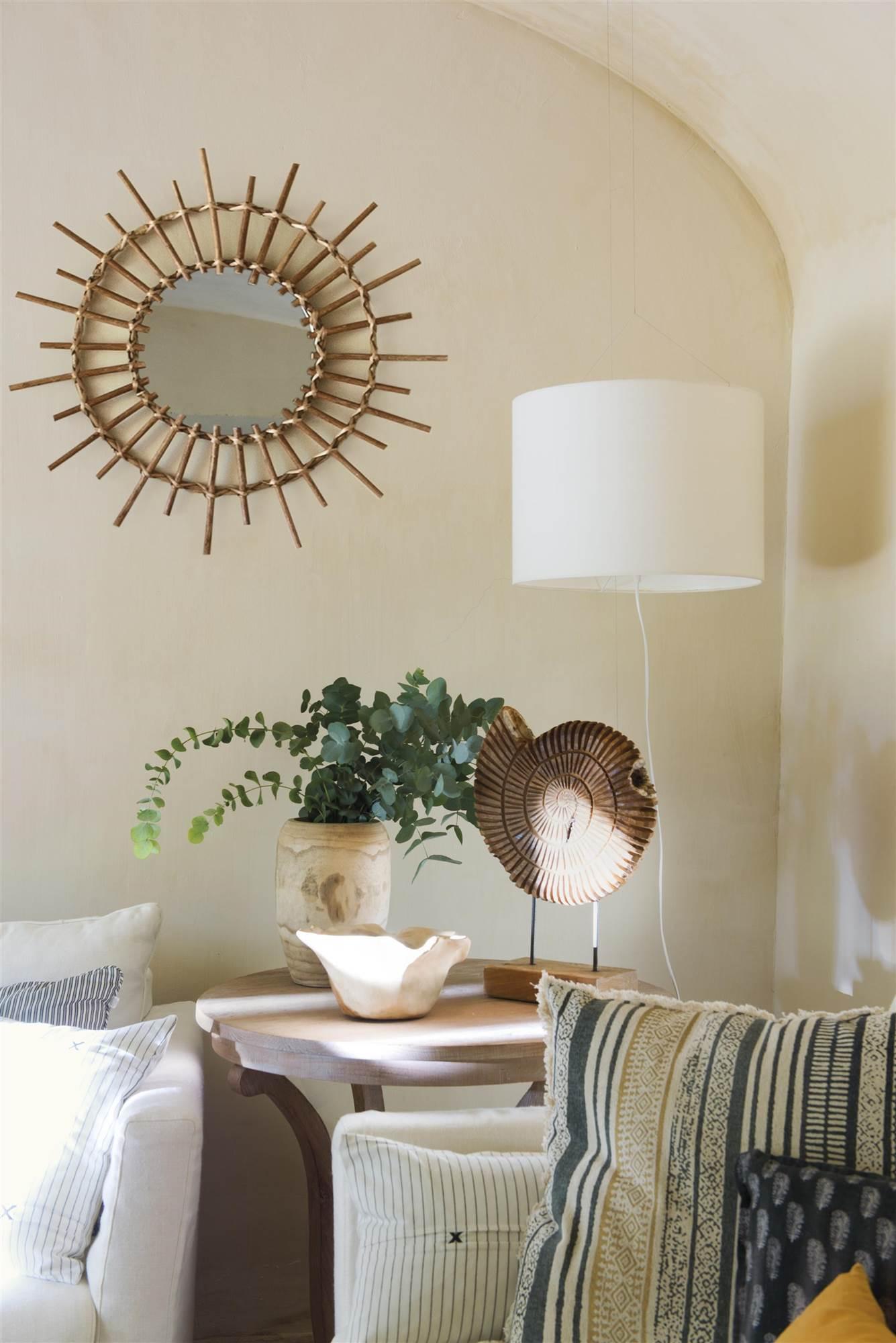 Espejos De Todos Los Estilos Y Tama Os El Mueble ~ Espejos Decorativos Segunda Mano