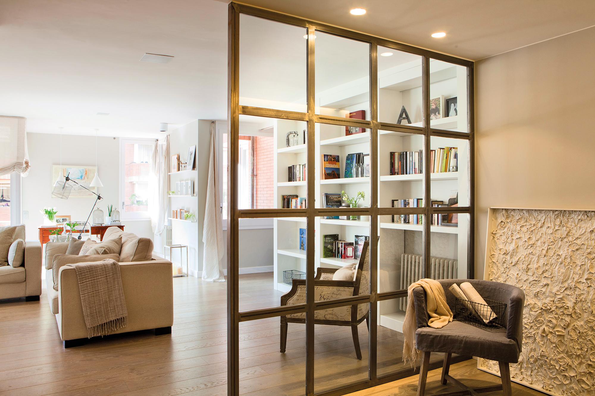 Muebles para el recibidor affordable habitdesign bbo - Habitdesign muebles ...