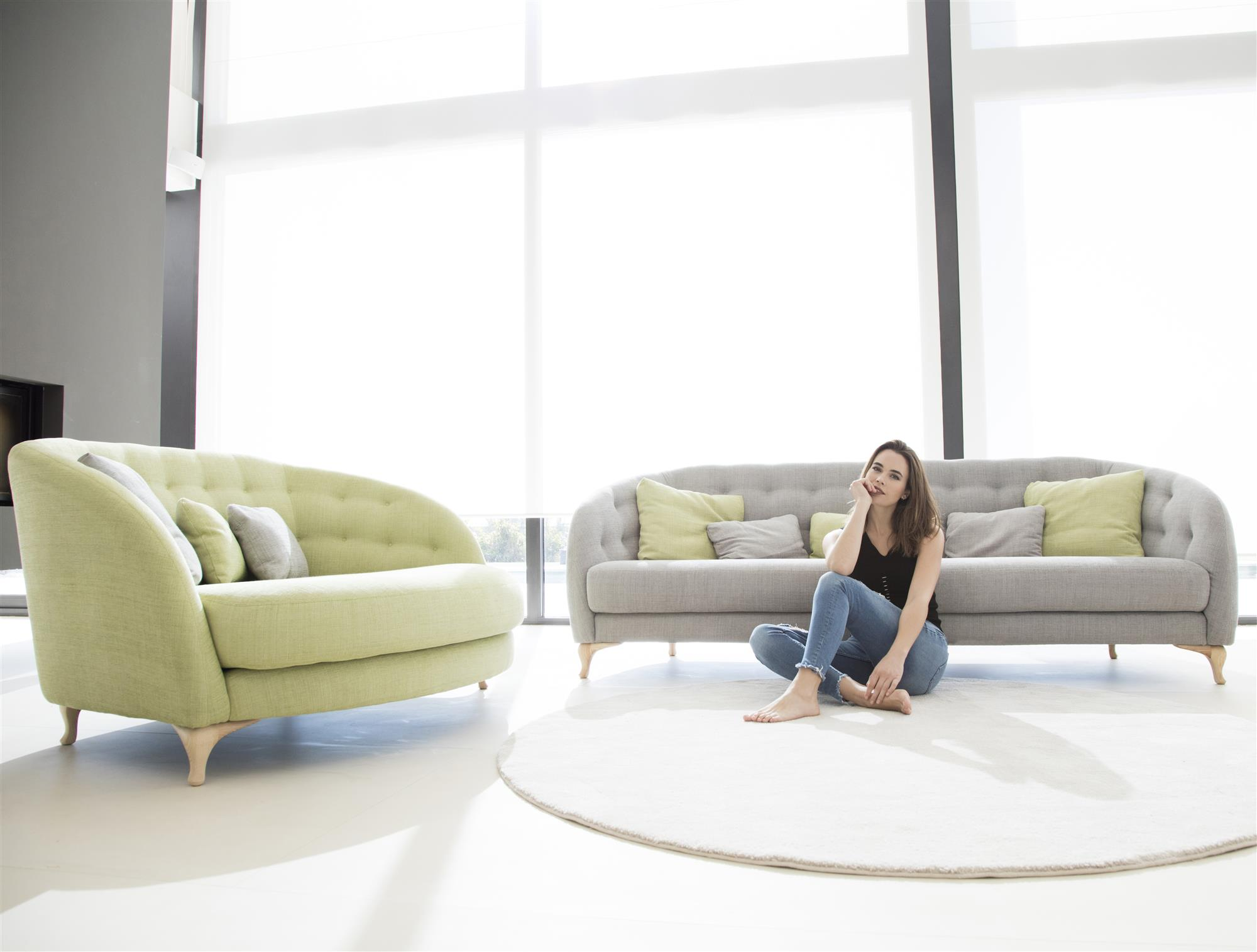 Como Elegir El Sofa Ideal