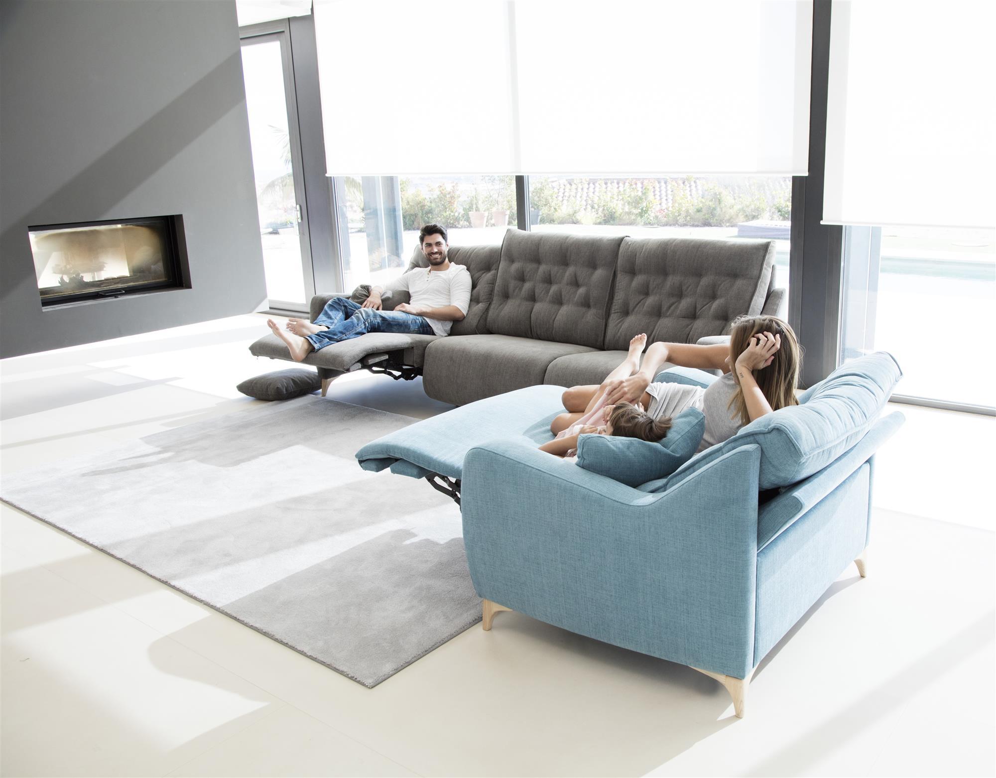 C mo elegir el sof ideal - Como elegir sofa ...