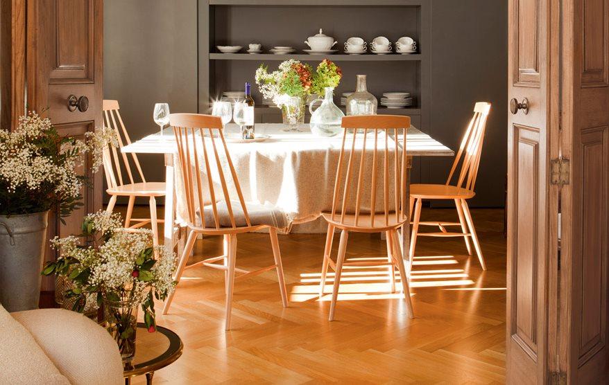 Excepcional Apartamento Estera Cocina Terapia Adorno - Ideas para ...