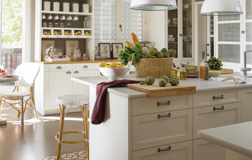 Precio medio de una cocina affordable david vine jefe de - Precio medio de una cocina ...