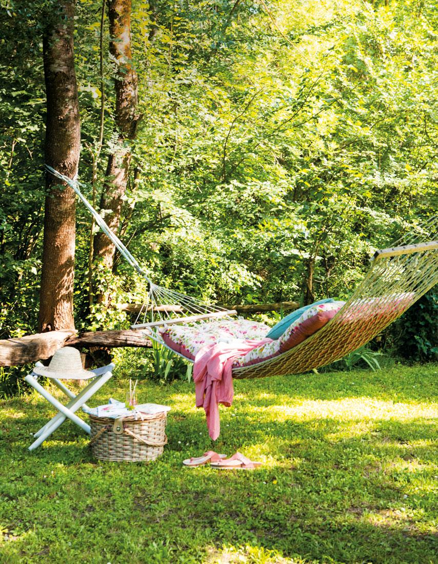 Muebles para leer - Colchonetas para tumbonas jardin ...