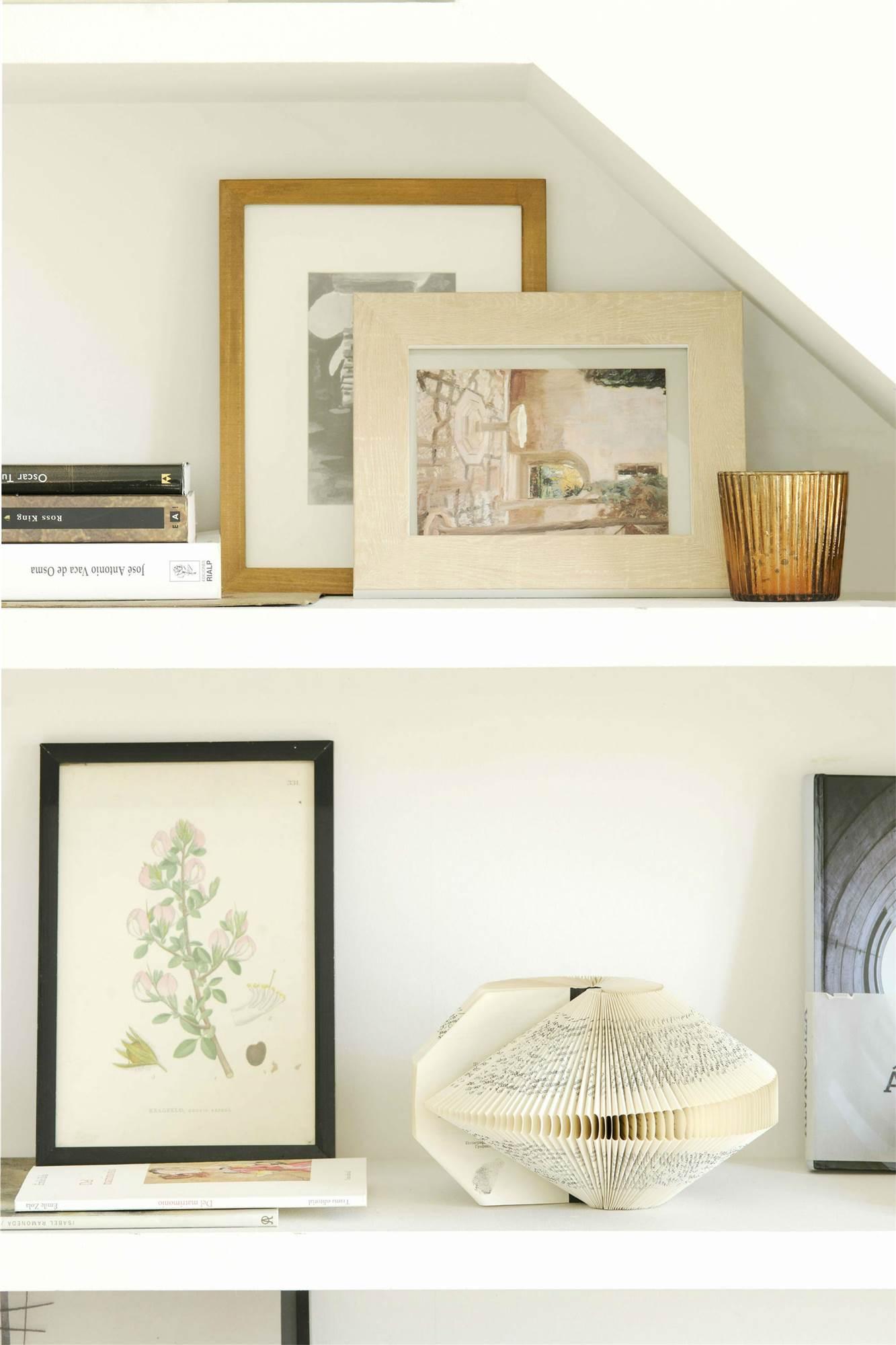 Los cuadros de tu casa dicen mucho de tu personalidad