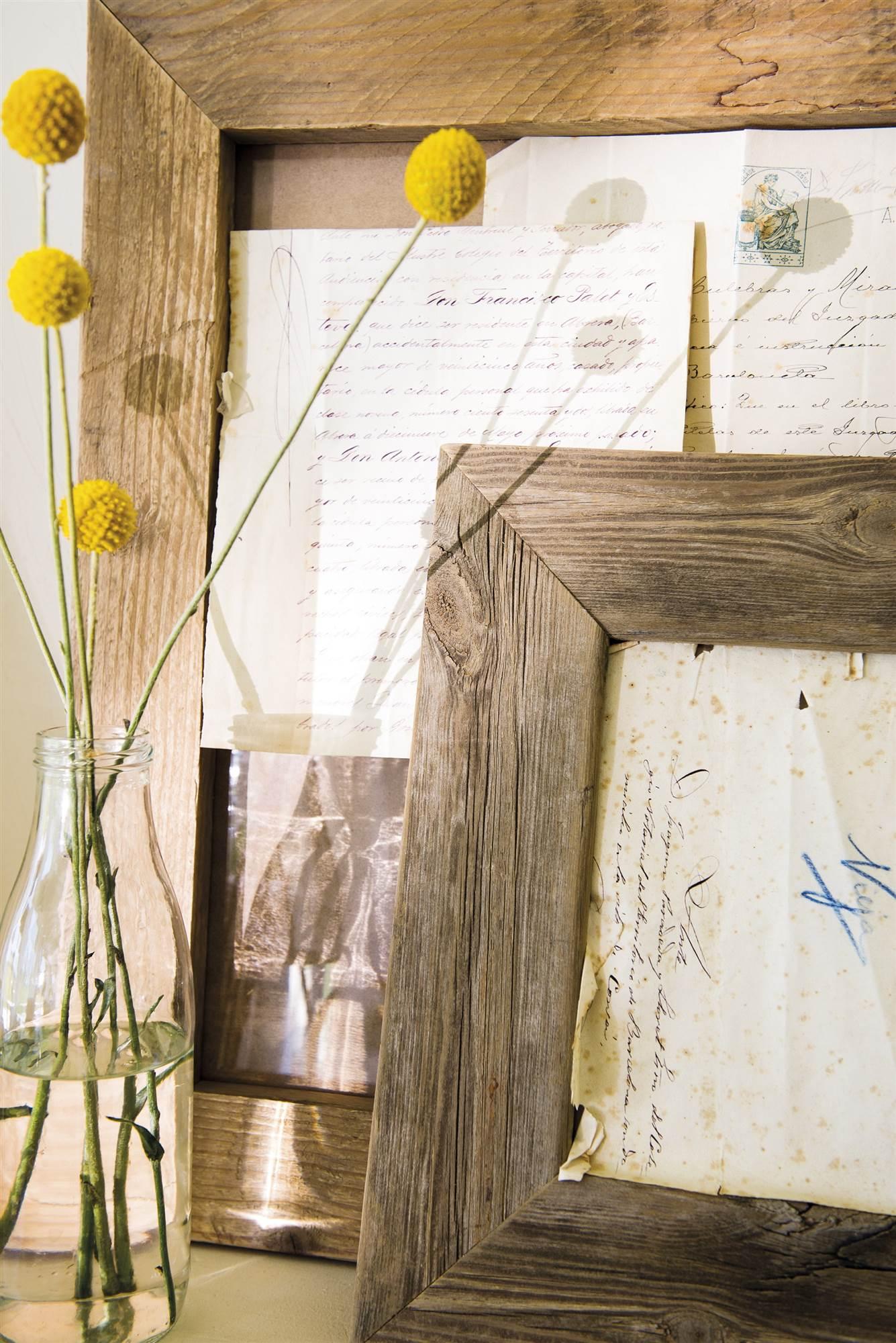 Los cuadros de tu casa dicen mucho de tu personalidad for Decoracion con muchos cuadros