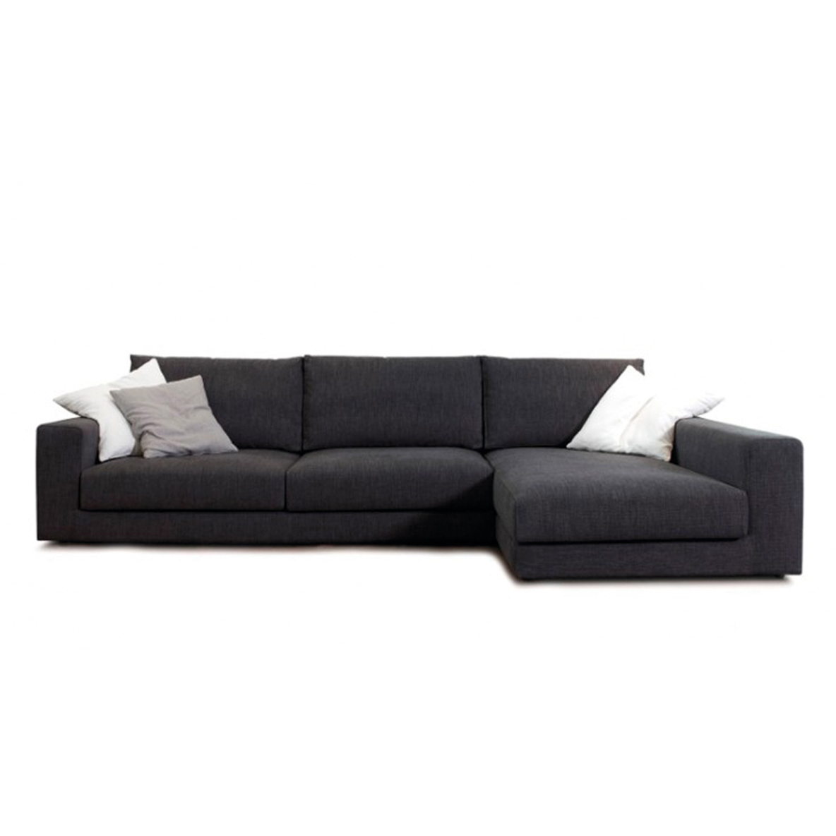 5 DOM sancal-sofa-city-soft-p. Elegancia en negro