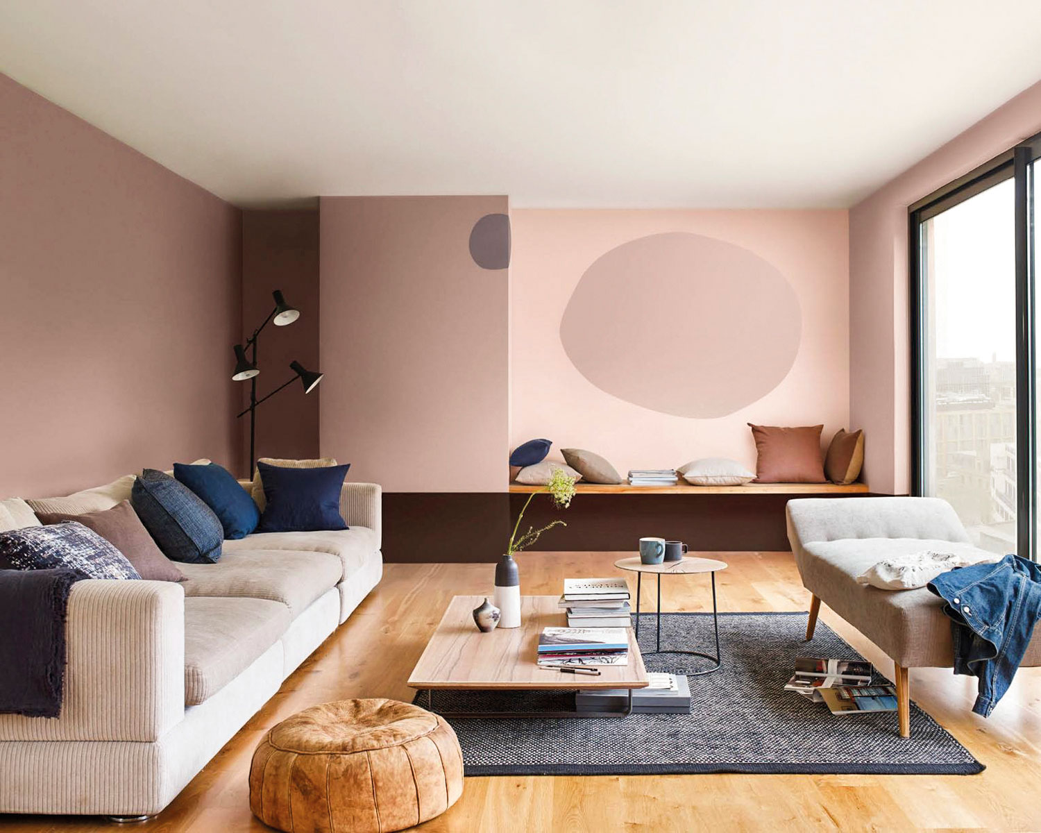 Bruguer-PURPLEcf18 coty living rooms 2048x1638 1. Palo de rosa