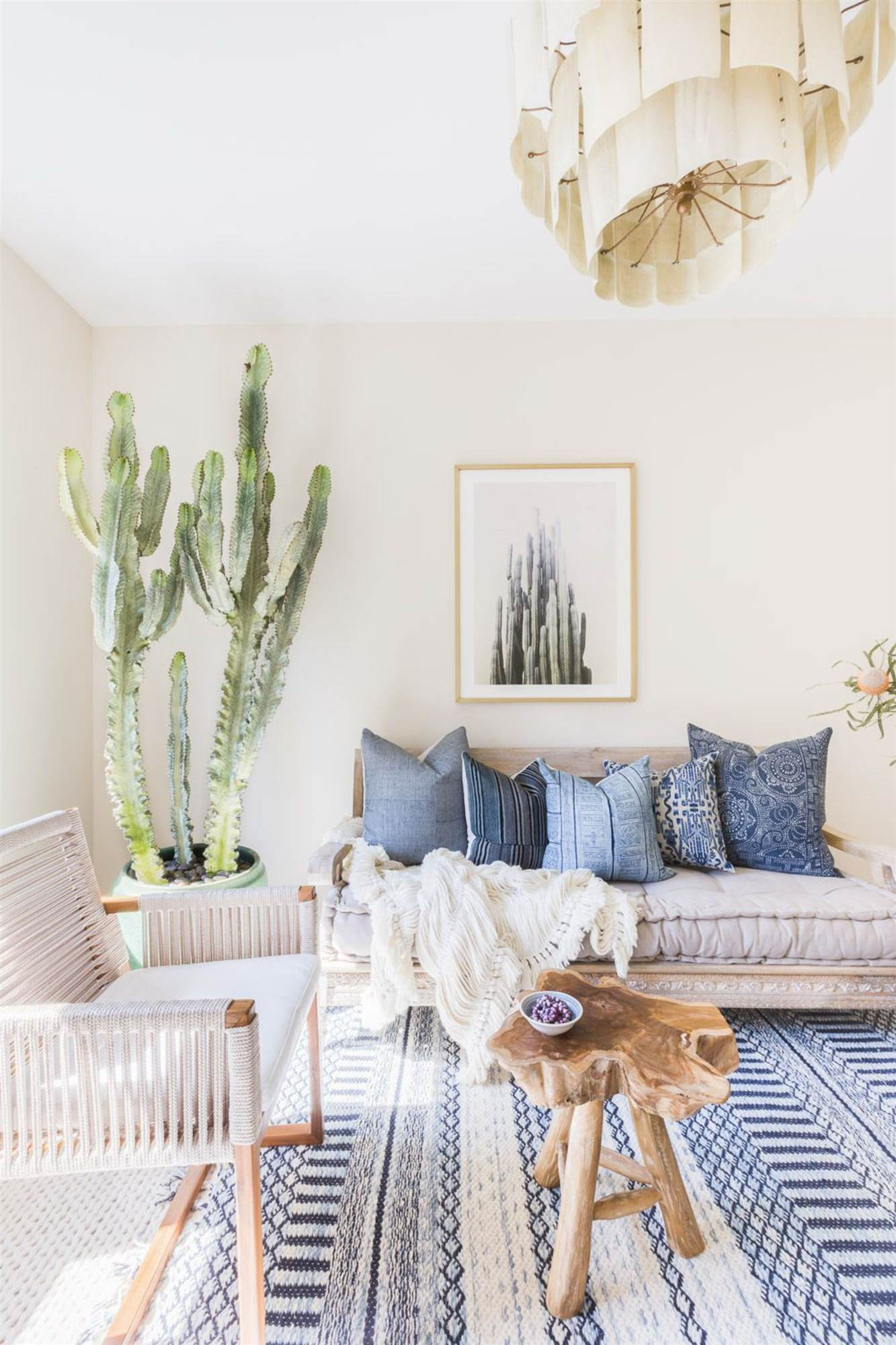 Estilo Boho Chic Claves Decorativas