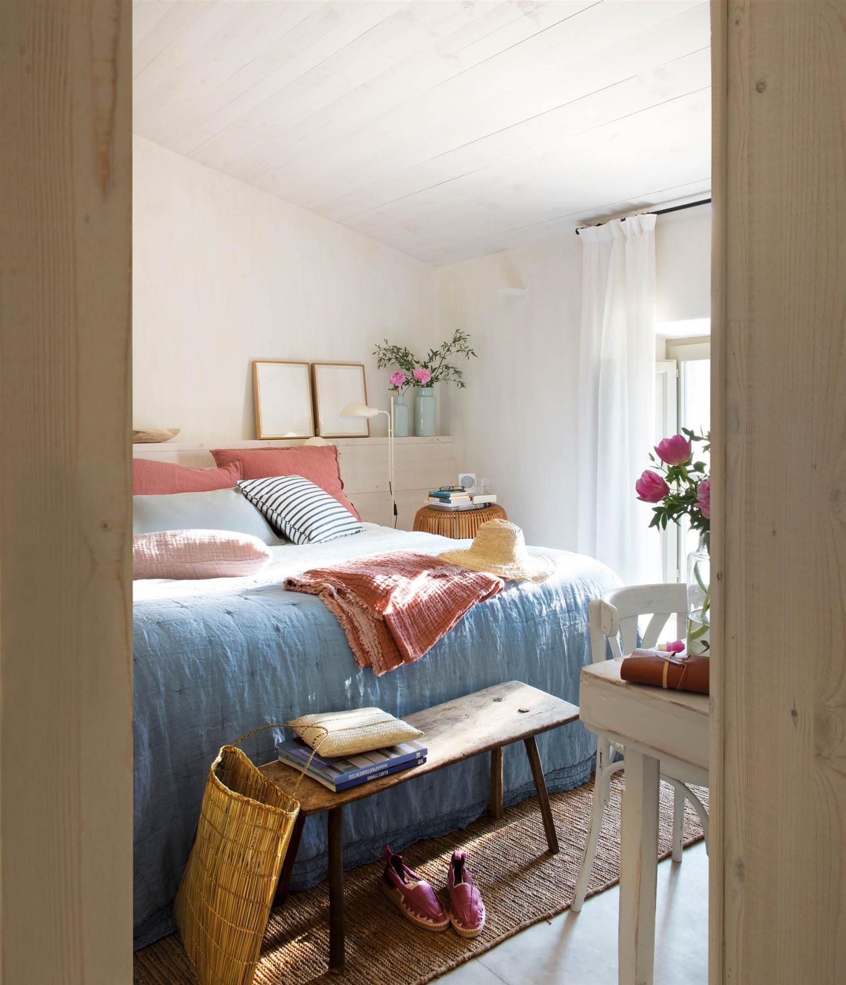 Ideas para aprovechar al máximo el dormitorio