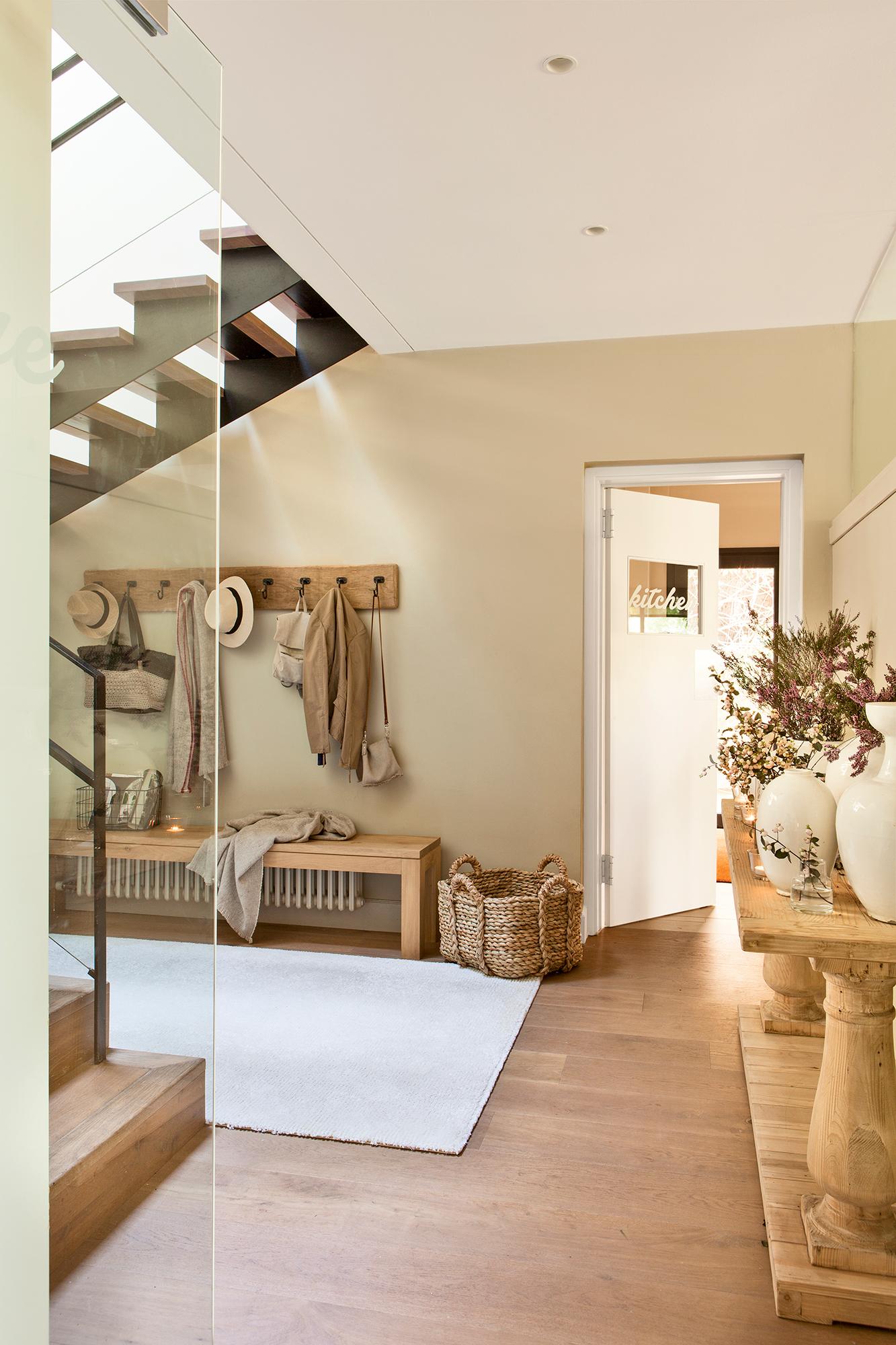 Escalera madera leroy merlin fabulous decoracin - Escalera decoracion ikea ...