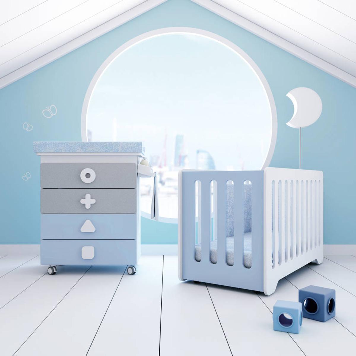 Ni os muebles y decoraci n de habitaciones infantiles - Habitaciones infantiles el corte ingles ...