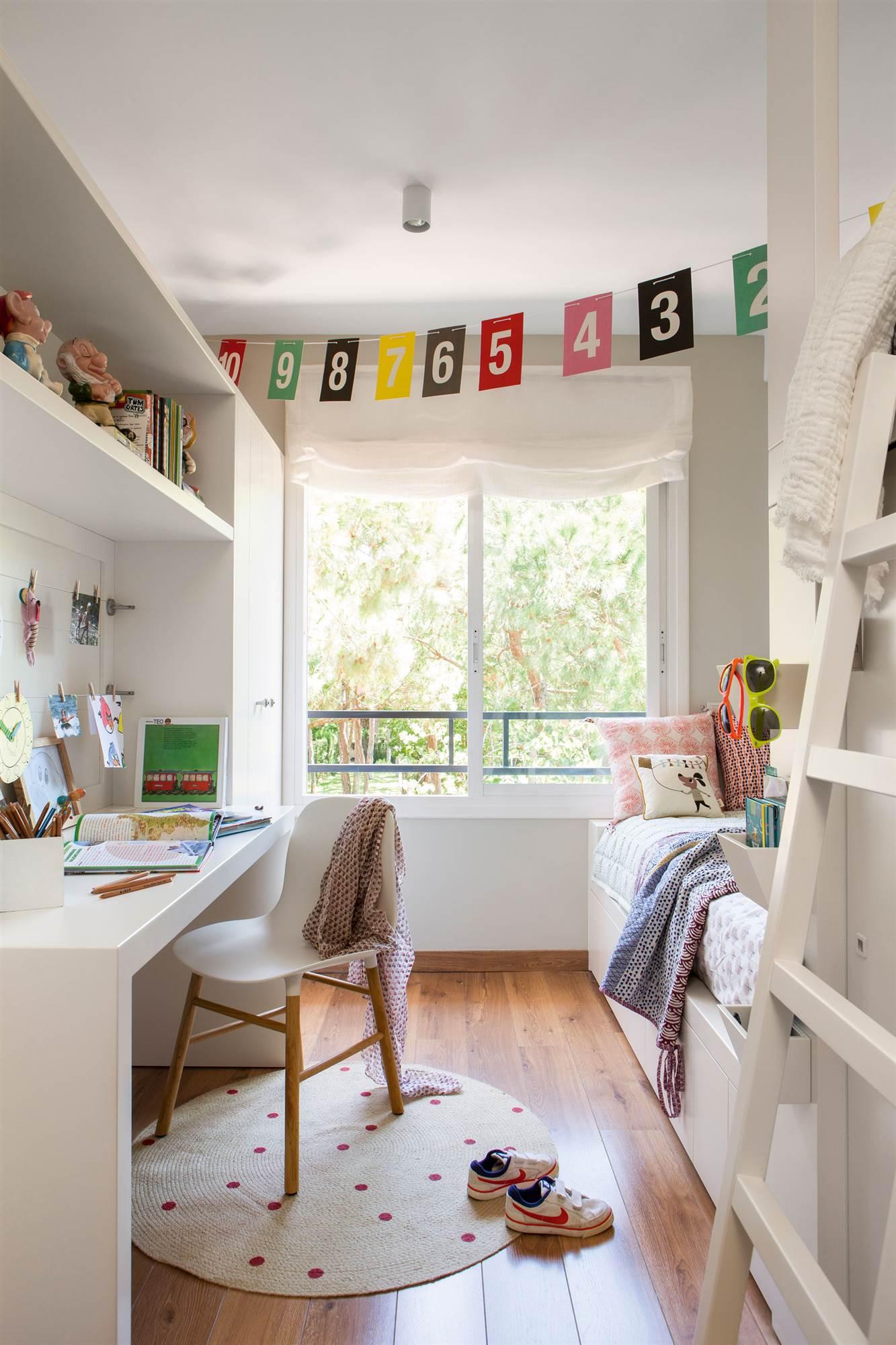 Ni os muebles y decoraci n de habitaciones infantiles for Muebles figueres