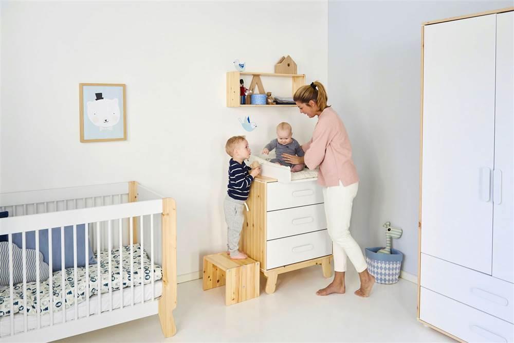 Regalos muy prácticos para padres primerizos