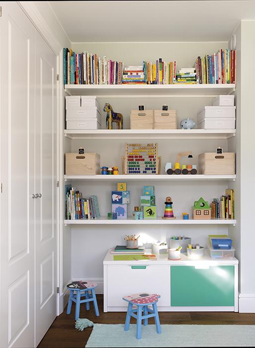 Como guardar y ordenar los juguetes de los ni os - Libro 21 dias para tener tu casa en orden ...