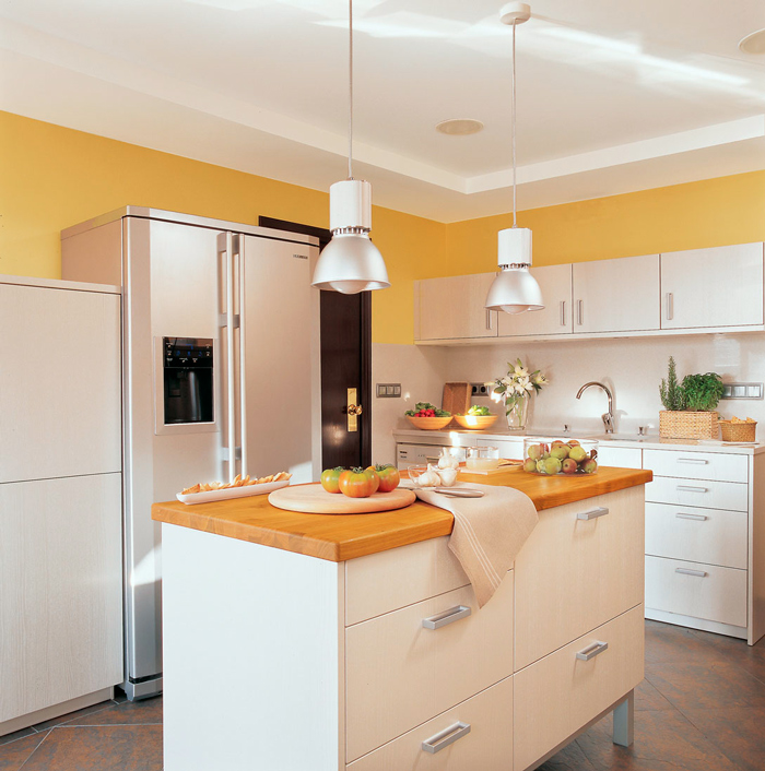pintar encimeras de cocina excellent encimeras de cocina
