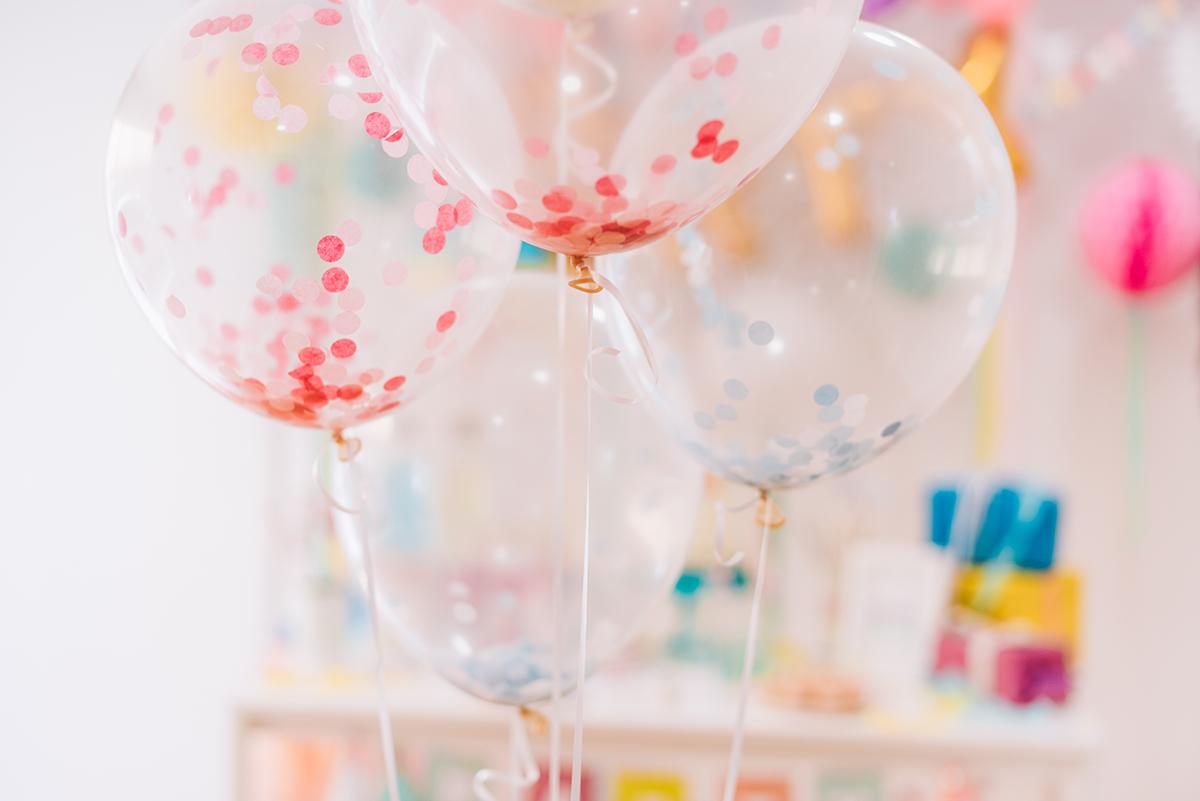 Tendencias Deco Para Fiestas Infantiles