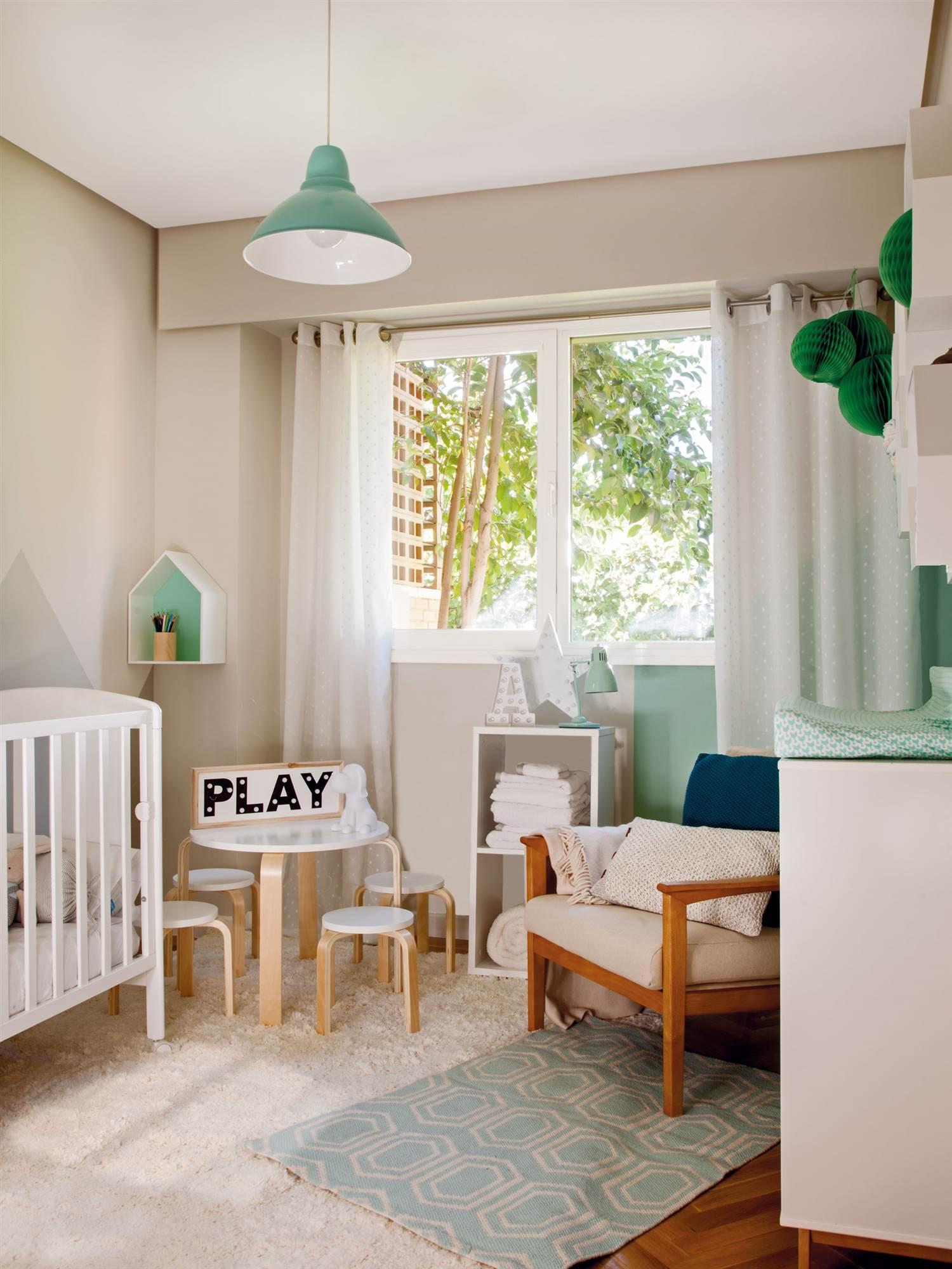 Pintura ~ Pintura Para Habitaciones Infantiles
