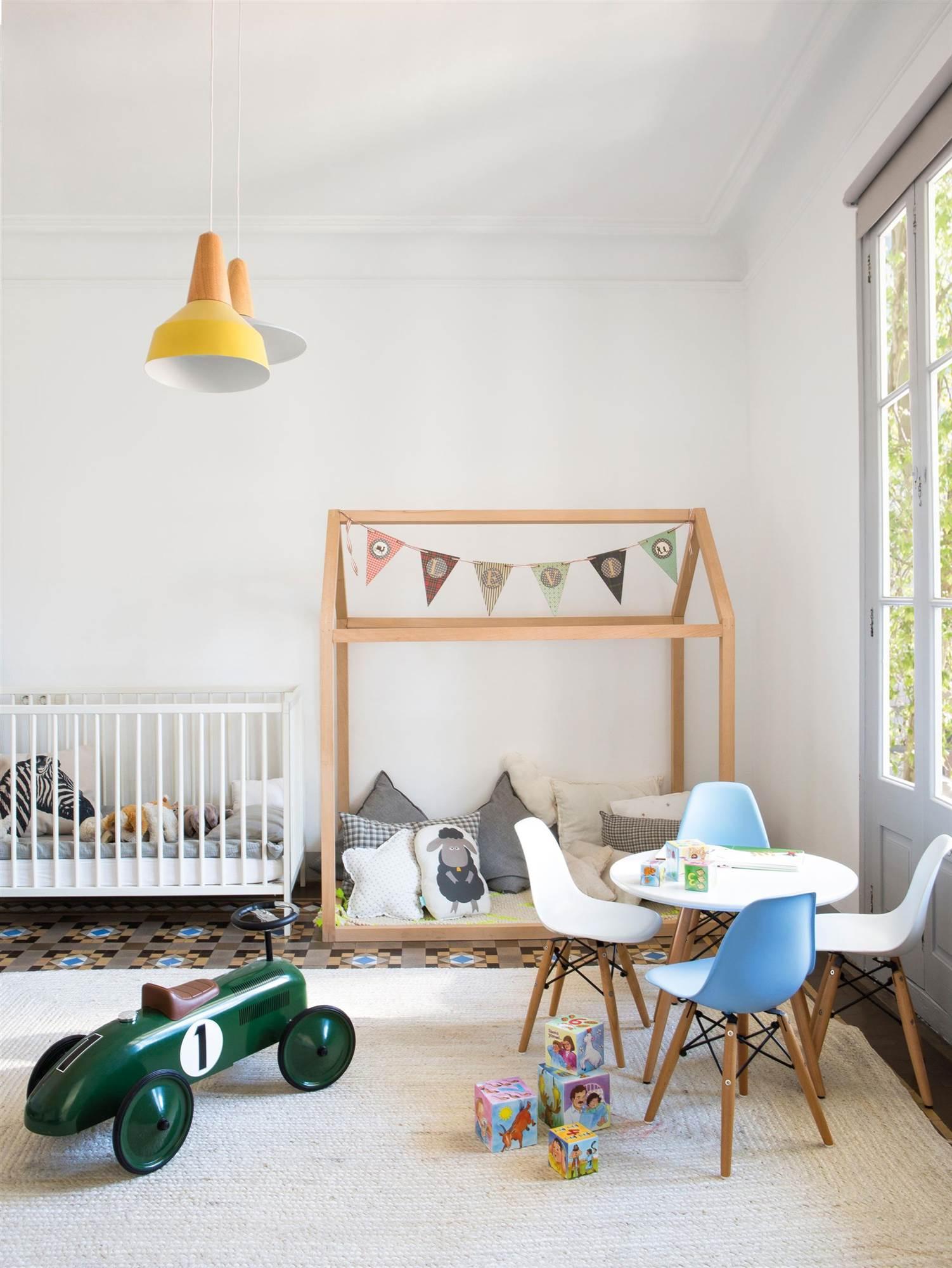 116 Fotos de Muebles niños