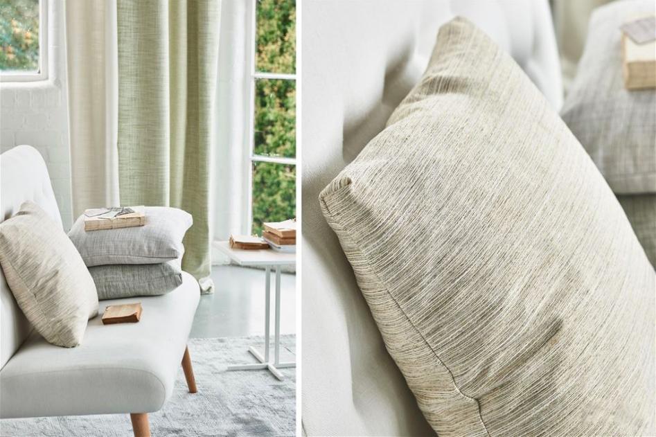 575 fotos de cortinas - Designers guild telas ...