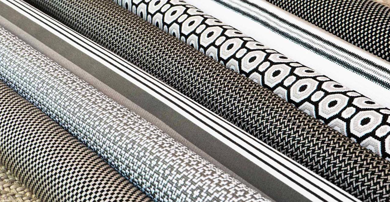 Novedades textiles para la primavera verano 2018 - Gancedo telas ...