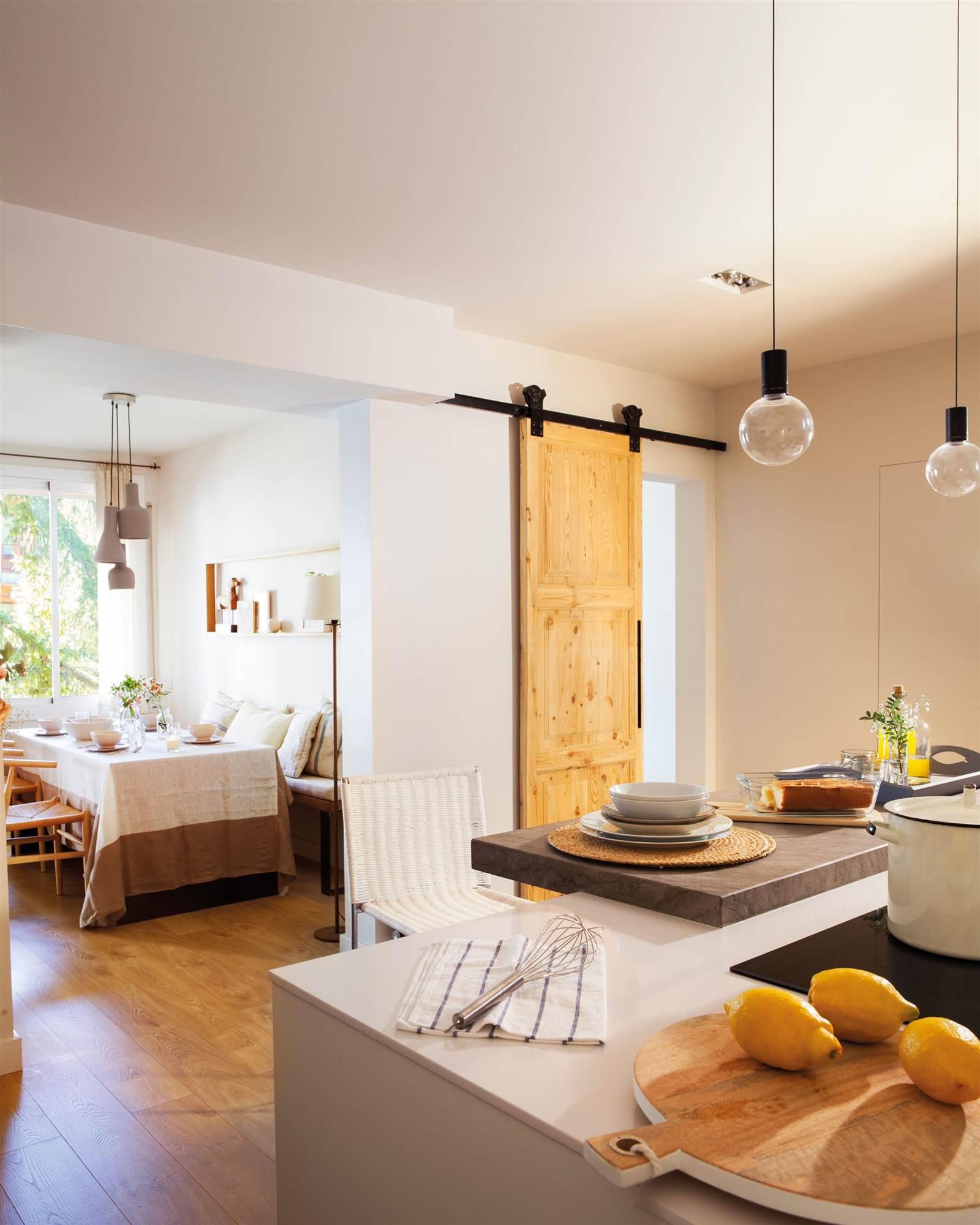 El estilo vintage llega a las cocinas que se suman al - Remates de cocinas ...