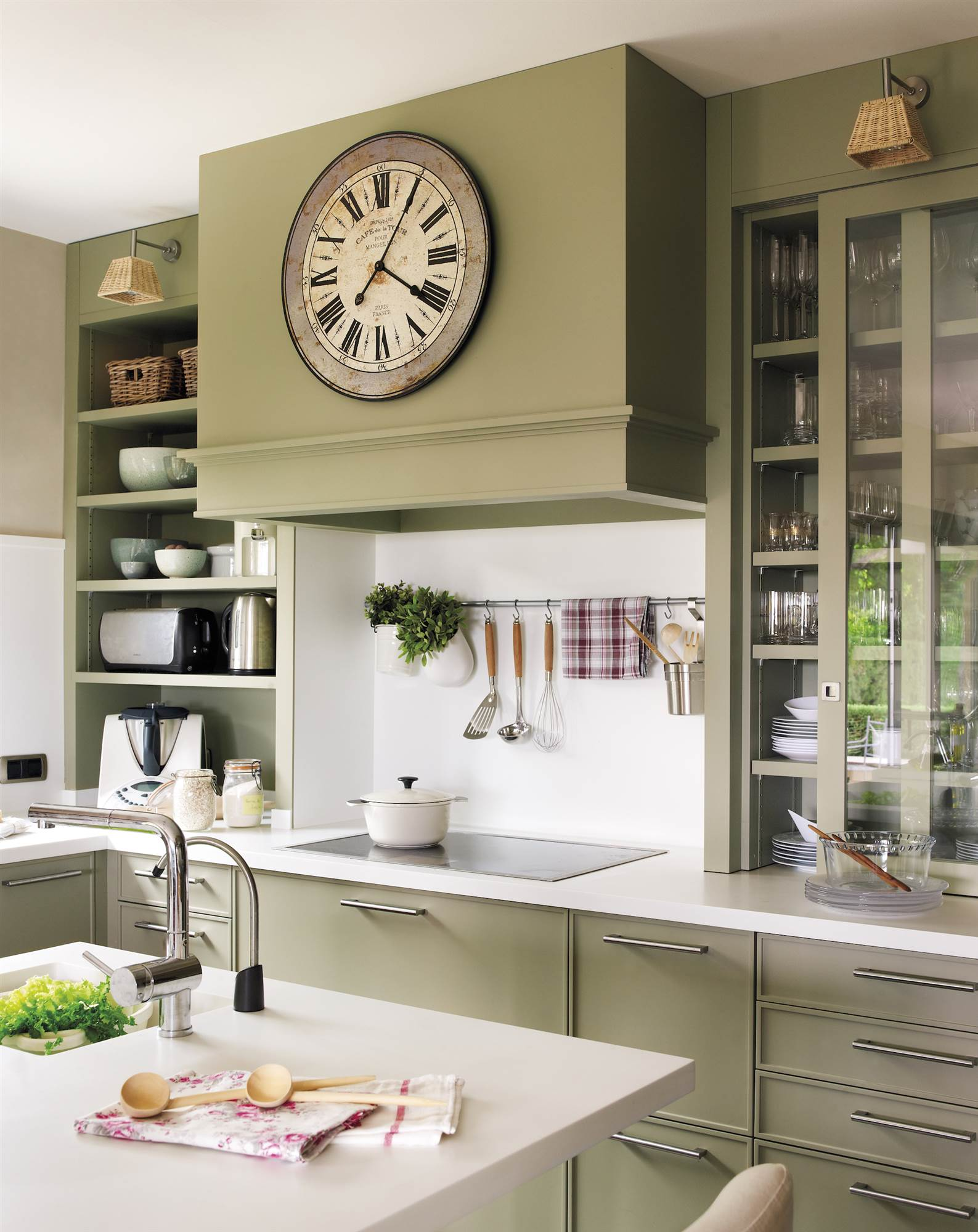 Ideas para planificar la cocina antes de una reforma