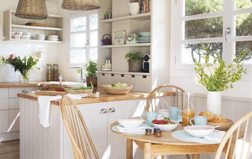 Ideas para planificar la cocina antes de una reforma - Planifica tu cocina ...