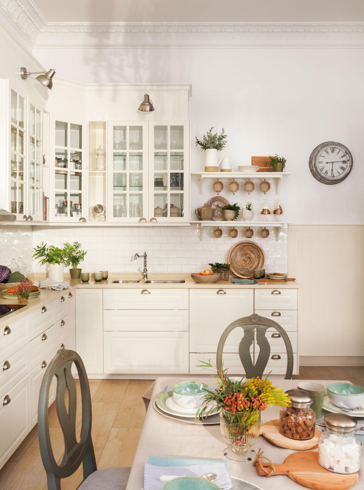 849 fotos de muebles de cocina for Fotos de muebles de cocina