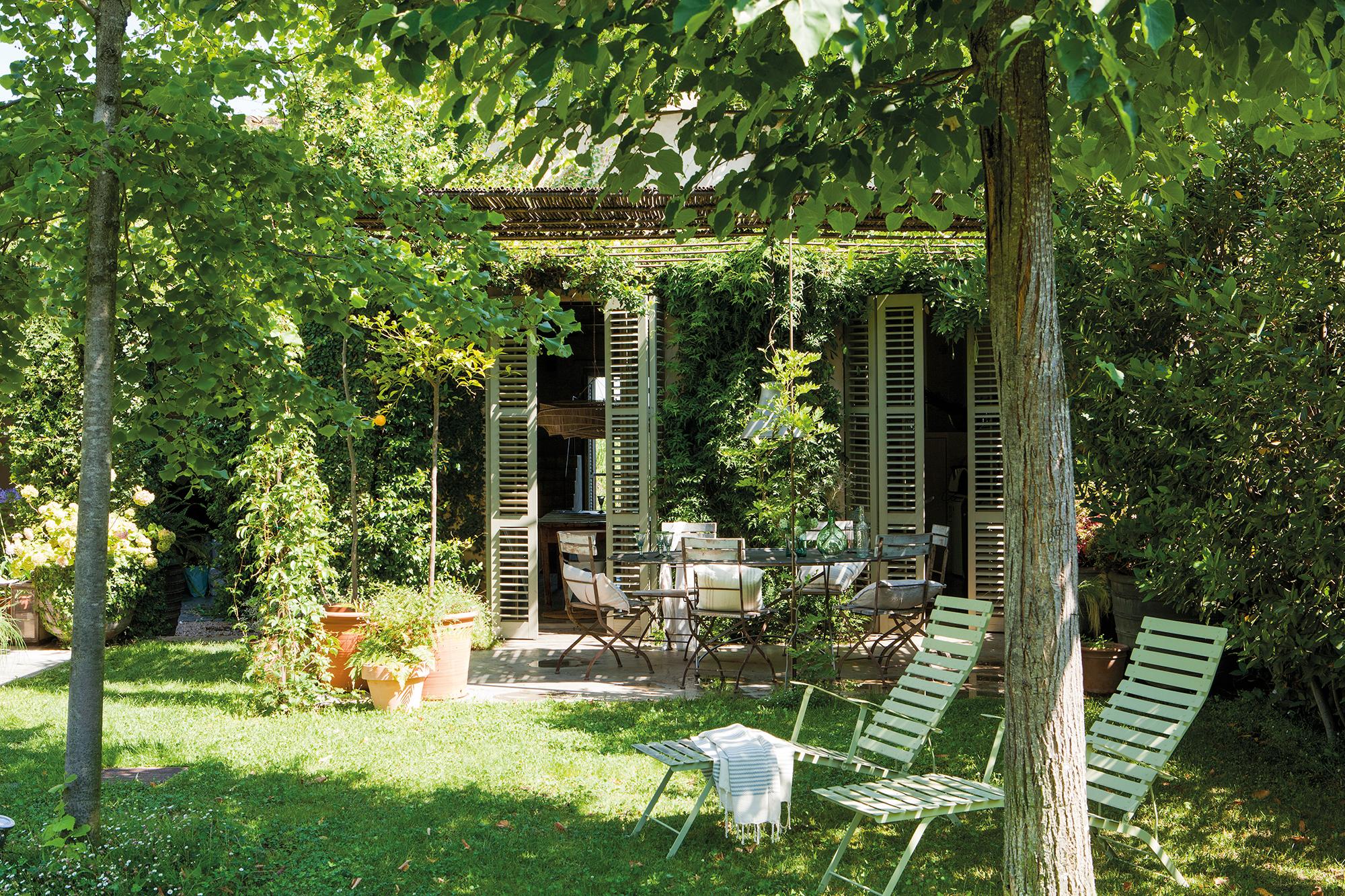 jardines todo sobre la decoraci n de jardines de casas