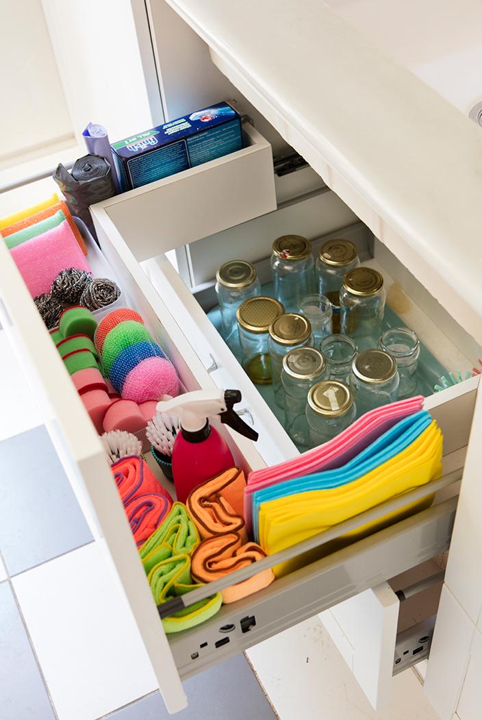 7f5fa515d5d5 Primer piso: los productos de limpieza básicos que necesitas en casa