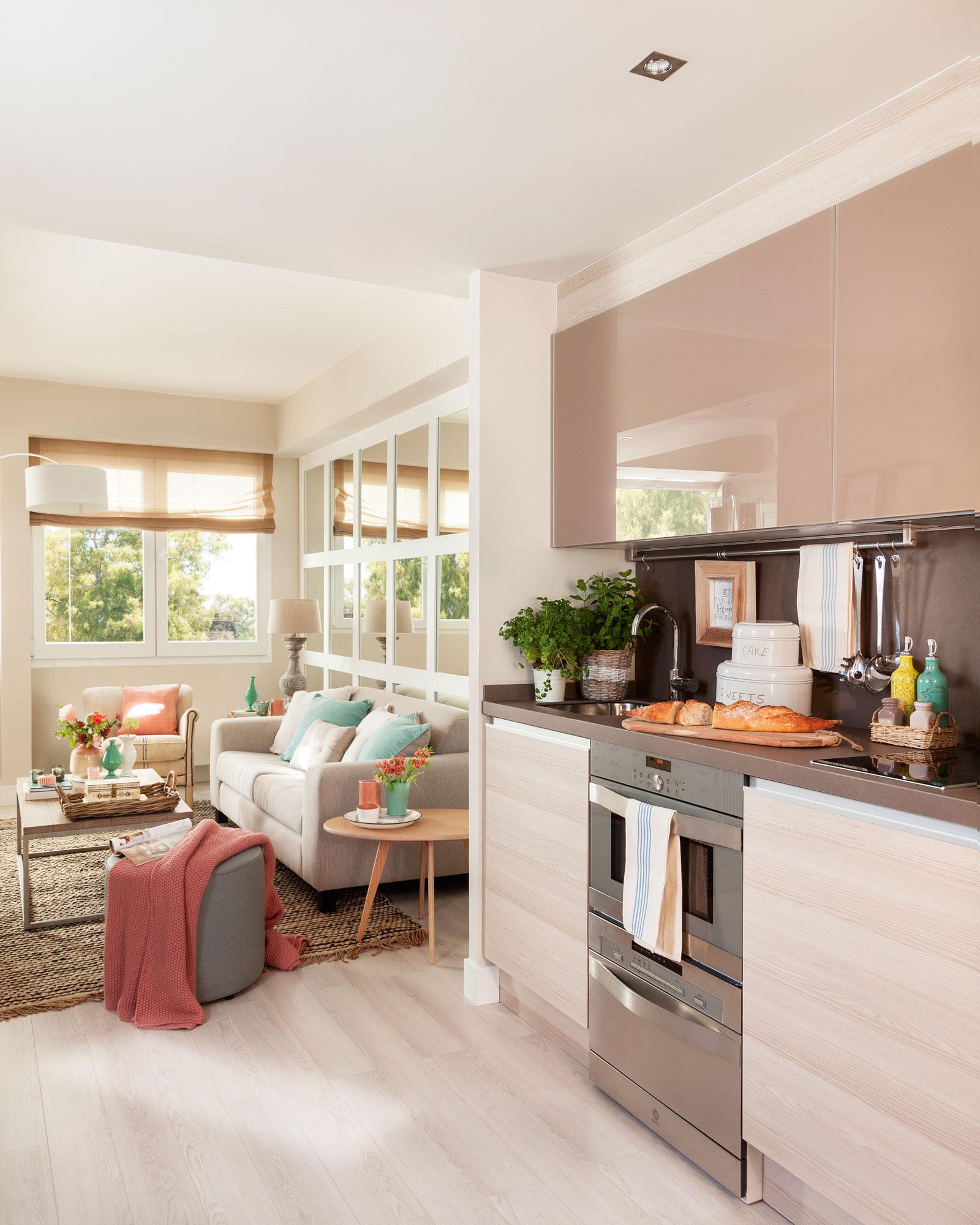 849 fotos de muebles de cocina - Muebles de cocina laminados ...