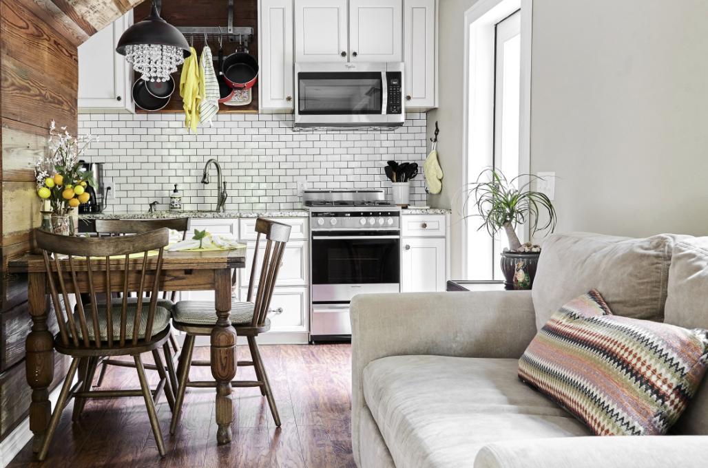 Las mejores casas de Airbnb