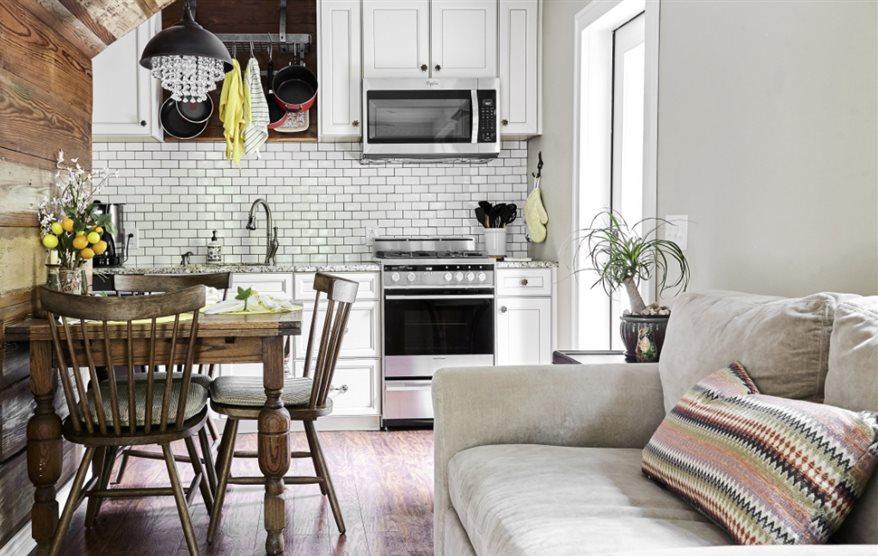 Increíble Muebles De Cocina Ottawa Ontario Componente - Ideas de ...