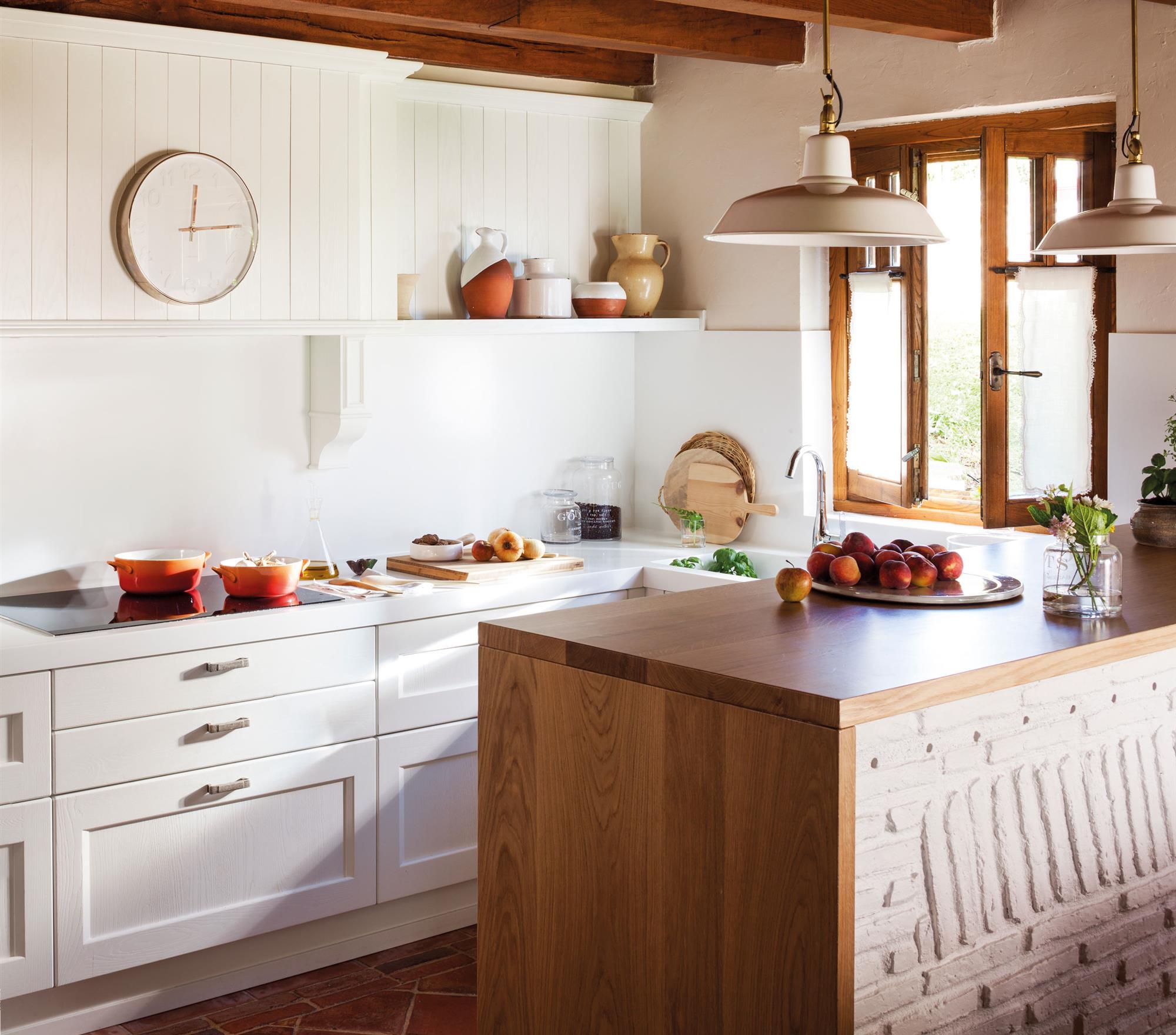 Vistoso Segunda Barra Y Cocina Austin Imagen - Ideas Del Gabinete de ...