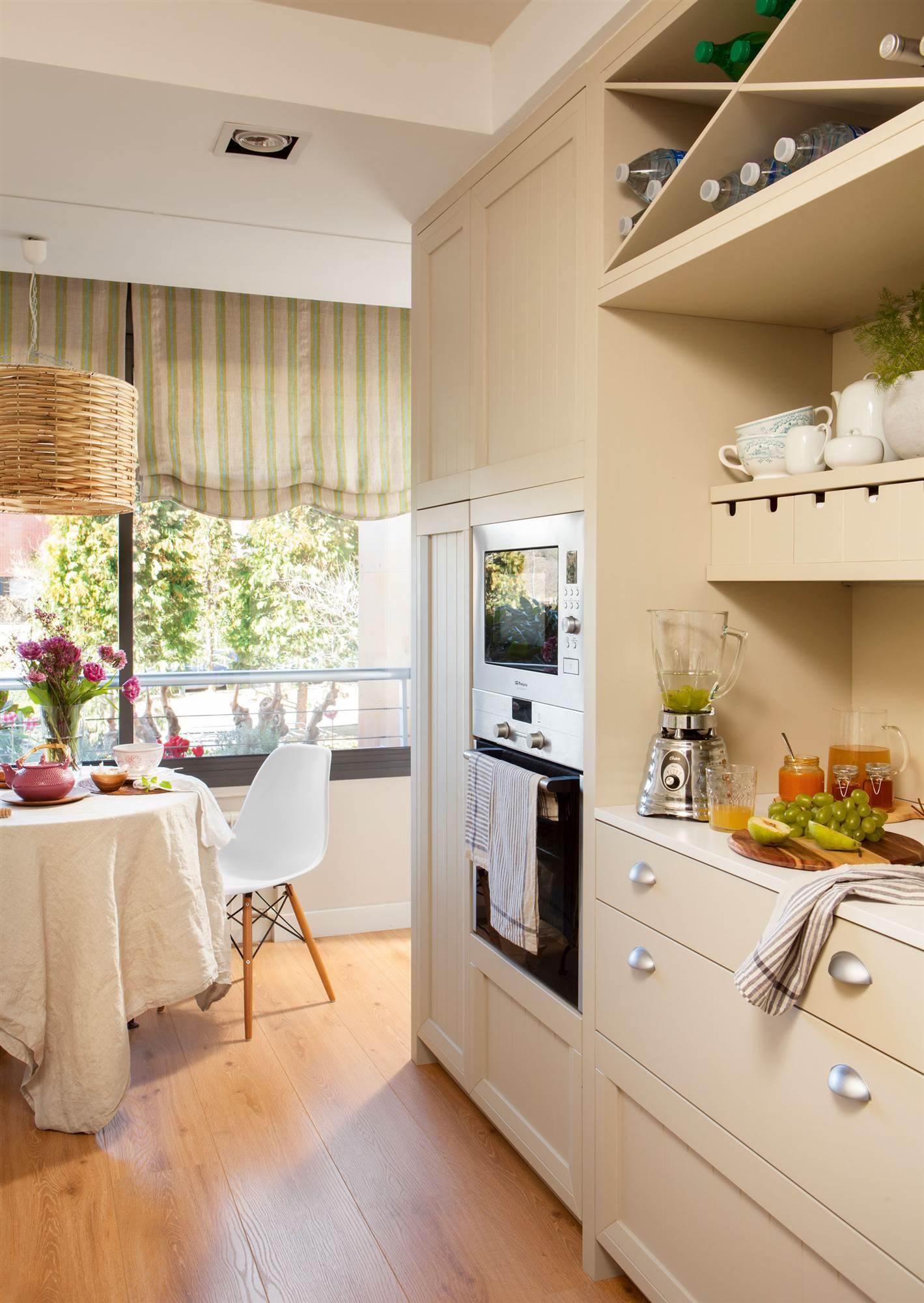 Cambios low cost para la cocina - Cocinas por 2000 euros ...