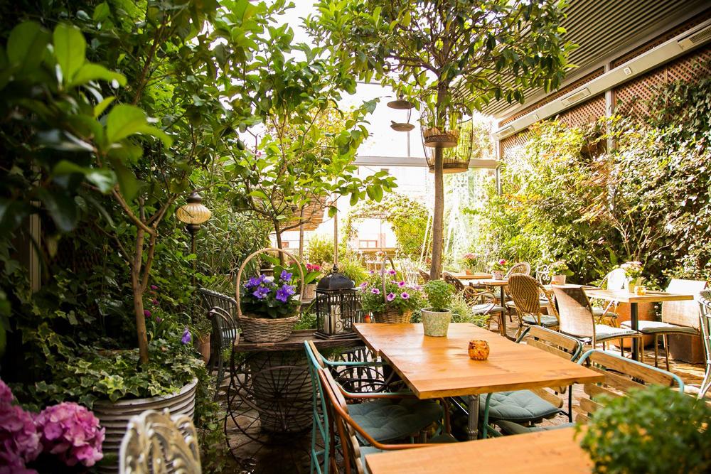 Las Mejores Terrazas De Madrid Donde Tomar Algo