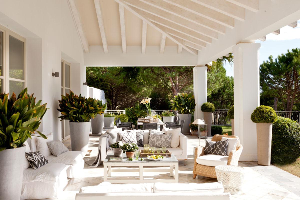 Suelos de terraza estas son las mejores alternativas - Pavimentos de marmol ...
